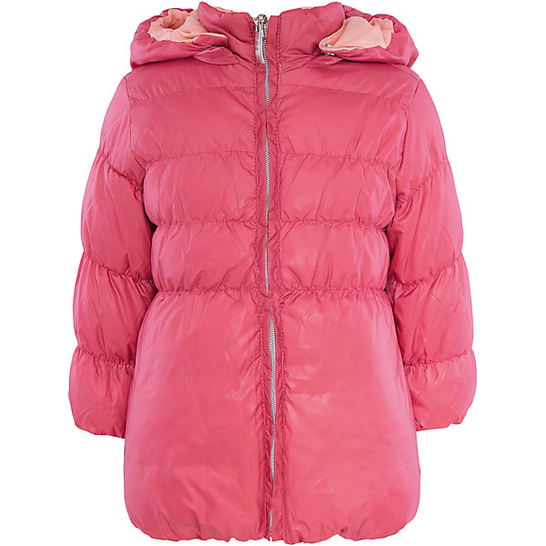 Куртка   для девочки CHICCOВерхняя одежда<br>Куртка CHICCO для девочки<br><br>Характеристики:<br><br>Фактура материала: стеганый трикотаж<br>Вид застежки: молния<br>Силуэт: приталенный<br>Длина рукава: длинные<br>Тип карманов: без карманов<br><br>Состав: 100% полиэстер<br><br>Куртку CHICCO для девочки можно купить в нашем интернет-магазине.<br><br>Ширина мм: 356<br>Глубина мм: 10<br>Высота мм: 245<br>Вес г: 519<br>Цвет: красный<br>Возраст от месяцев: 18<br>Возраст до месяцев: 24<br>Пол: Женский<br>Возраст: Детский<br>Размер: 92,128,122,116,110,104,98<br>SKU: 5079429