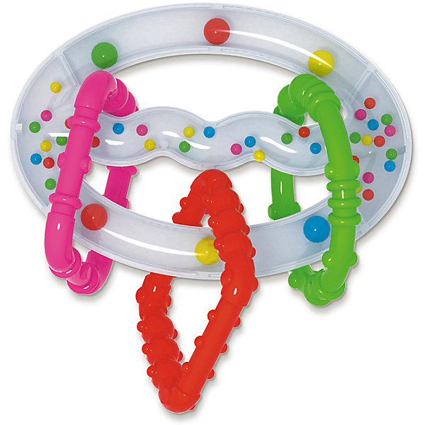 Погремушка Галактика-2, StellarИгрушки для новорожденных<br>Характеристики товара:<br><br>- цвет: разноцветный;<br>- материал: пластик;<br>- удобная форма.<br><br>Детская яркая погремушка – отличный подарок для ребенка. В процессе игры с ней ребенок развивает моторику, тактильное восприятие, воображение, внимание и координацию движений, слуховые навыки. Игрушка-погремушка издает приятный звук, когда ребенок ее трясет. Эта погремушка сделана специально для маленьких ручек ребёнка. <br>Такая игрушка позволит малышу с детства развивать слух, также она помогает детям научиться фокусировать внимание. Изделие произведено из качественных материалов, безопасных для ребенка.<br><br>Погремушку Галактика-2 от бренда Stellar можно купить в нашем интернет-магазине.<br><br>Ширина мм: 125<br>Глубина мм: 20<br>Высота мм: 240<br>Вес г: 60<br>Возраст от месяцев: -2147483648<br>Возраст до месяцев: 2147483647<br>Пол: Унисекс<br>Возраст: Детский<br>SKU: 5079963