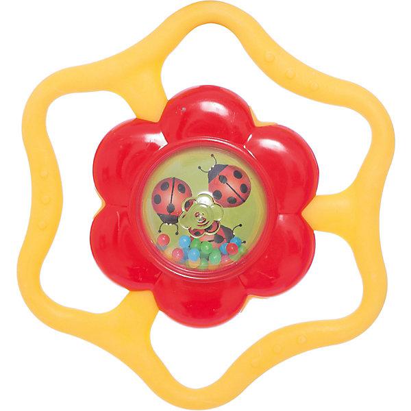 Прорезыватель Солнышко, StellarПустышки<br>Характеристики товара:<br><br>- цвет: разноцветный;<br>- материал: пластик;<br>- удобная форма.<br><br>Детский яркий прорезыватель – отличный подарок для ребенка. В процессе игры с ним ребенок развивает моторику, тактильное восприятие, воображение, внимание и координацию движений, слуховые навыки. Этот прорезыватель сделан специально для маленьких ручек ребёнка. <br>Такая игрушка позволит облегчить для малыша и мамы процесс прорезания зубов и уменьшить неприятные ощущения. Изделие произведено из качественных материалов, безопасных для ребенка.<br><br>Прорезыватель Солнышко от бренда Stellar можно купить в нашем интернет-магазине.<br>Ширина мм: 125; Глубина мм: 45; Высота мм: 220; Вес г: 70; Возраст от месяцев: -2147483648; Возраст до месяцев: 2147483647; Пол: Унисекс; Возраст: Детский; SKU: 5079967;