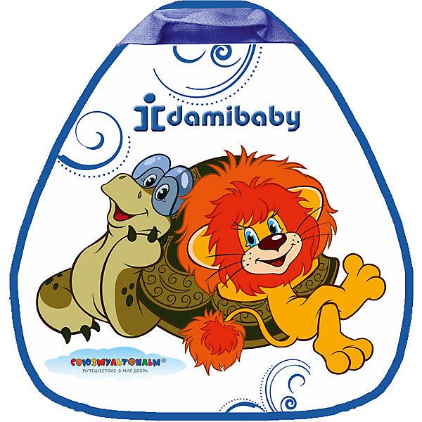 Детская ледянка Львёнок и Черепаха, ДэмиЛедянки<br>Характеристики товара:<br><br>- цвет: разноцветный;<br>- материал: полимер;<br>- есть ручка;<br>- возраст: от 3 лет.<br><br>Детская яркая ледянка – отличный подарок для ребенка. В процессе зимних игр ребенок развивает моторику, тактильное восприятие, воображение, внимание и координацию движений, осваивает причинно-следственные связи. Игрушка украшена изображением любимых малышами мультяшных героев. Эта ледянка сделана специально для детей. <br>Такая игрушка позволит малышу в полной мере наслаждаться зимним отдыхом. Ледянка дополнена удобной надежной ручкой. Изделие произведено из качественных материалов, безопасных для ребенка.<br><br>Детскую ледянку Львёнок и Черепаха от бренда Дэми можно купить в нашем интернет-магазине.<br>Ширина мм: 500; Глубина мм: 25; Высота мм: 525; Вес г: 400; Возраст от месяцев: 36; Возраст до месяцев: 2147483647; Пол: Унисекс; Возраст: Детский; SKU: 5082296;