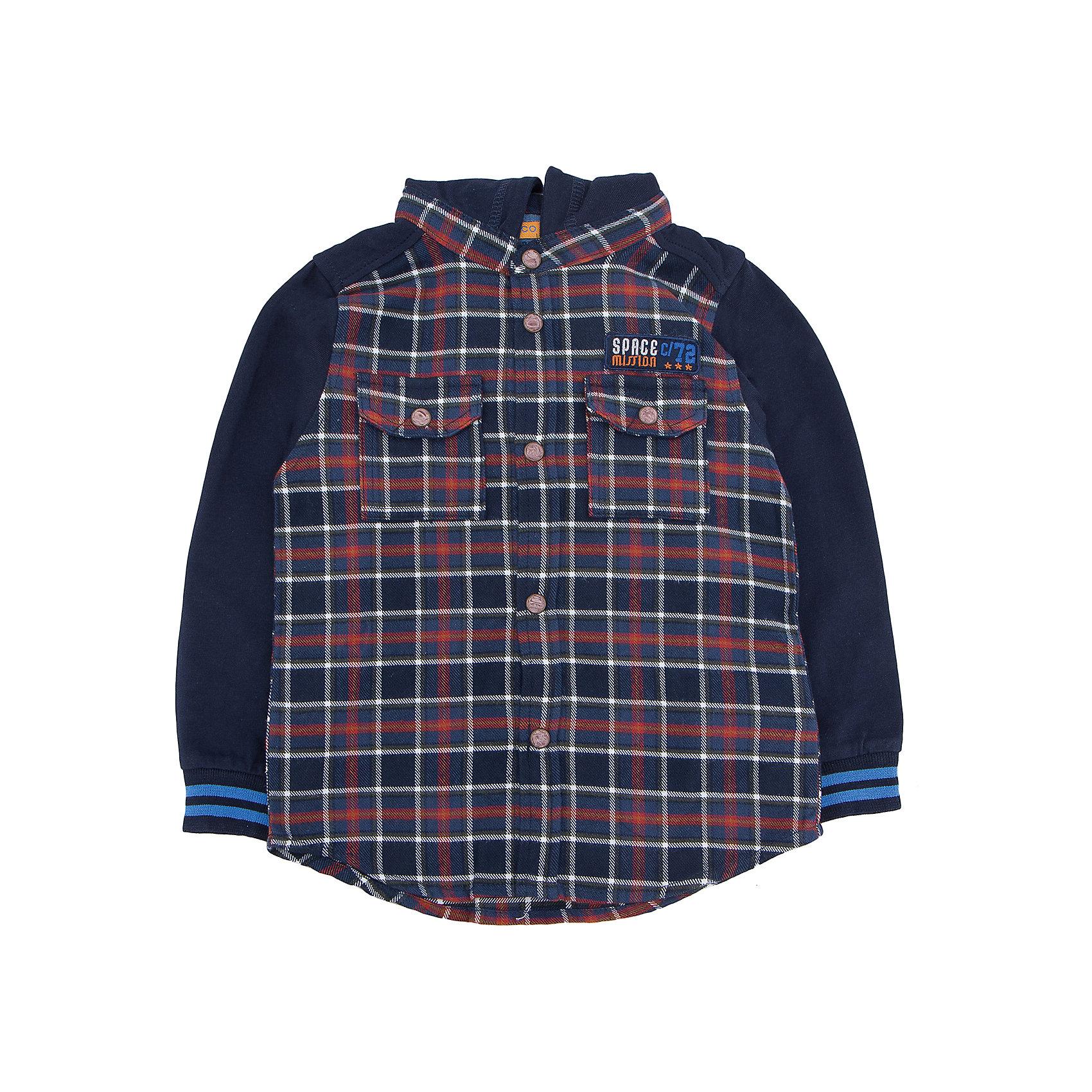 CHICCO Рубашка  CHICCO для мальчика