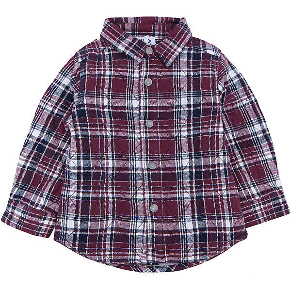 Рубашка   для мальчика CHICCOКофточки и распашонки<br>Рубашка CHICCO для мальчика<br><br>Характеристики:<br><br>Материал: хлопковая ткань<br>Силуэт: свободный<br>Тип застежки: кнопки<br>Длина рукава: длинные<br>Тип карманов: без карманов<br>Принт: клетка, ромбы<br><br>Состав: 100% хлопок<br><br>Рубашку CHICCO для мальчика можно купить в нашем интернет-магазине.<br><br>Ширина мм: 190<br>Глубина мм: 74<br>Высота мм: 229<br>Вес г: 236<br>Цвет: синий<br>Возраст от месяцев: 6<br>Возраст до месяцев: 9<br>Пол: Мужской<br>Возраст: Детский<br>Размер: 74,128,122,116,110,104,98,92,86,80<br>SKU: 5082524