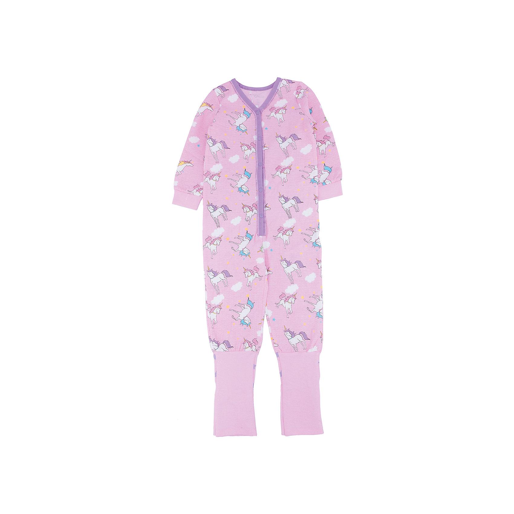 CHICCO Пижама CHICCO для девочки