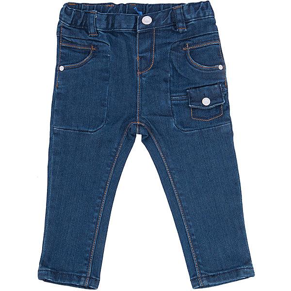 Брюки  для мальчика CHICCOДжинсы и брючки<br>Джинсы CHICCO для мальчика<br><br>Характеристики:<br><br>Фактура материала: джинсовый трикотаж<br>Особенности брюк: зауженные<br>Тип брюк: обхват талии регулируется, есть пуговица и молния, есть шлевки - петельки для ремня<br>Тип карманов: карманы впереди и сзади + дополнительные<br>Вид отделки: контрастная строчка<br><br>Состав: 98% хлопок, 2% эластан<br><br>Брюки CHICCO для мальчика можно купить в нашем интернет-магазине.<br><br>Ширина мм: 215<br>Глубина мм: 88<br>Высота мм: 191<br>Вес г: 336<br>Цвет: темно-синий<br>Возраст от месяцев: 6<br>Возраст до месяцев: 9<br>Пол: Мужской<br>Возраст: Детский<br>Размер: 74,92,86,80<br>SKU: 5082688