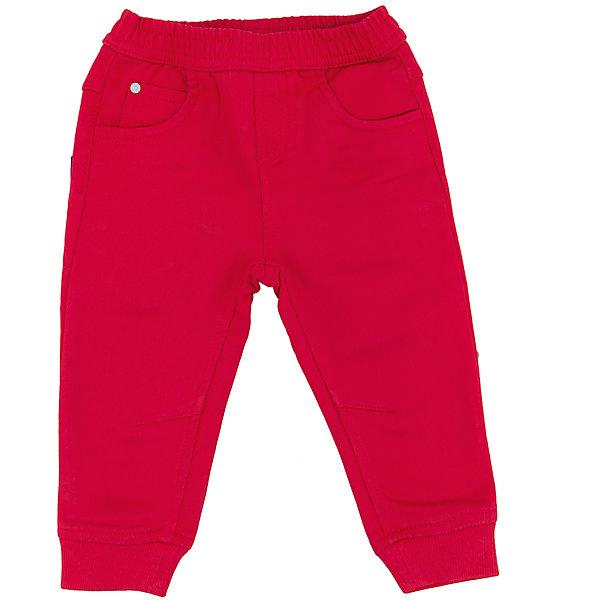 Брюки  для мальчика CHICCOБрюки<br>Брюки CHICCO для мальчика<br><br>Характеристики:<br><br>Фактура материала: джинсовый трикотаж<br>Особенности брюк: зауженные<br>Тип брюк: на резинке<br>Тип карманов: карманы впереди и сзади<br>Вид отделки: стягивающие резиночки внизу изделия<br><br>Состав: 62% хлопок, 37% полиэстер, 1% эластан<br><br>Брюки CHICCO для мальчика можно купить в нашем интернет-магазине.<br><br>Ширина мм: 215<br>Глубина мм: 88<br>Высота мм: 191<br>Вес г: 336<br>Цвет: красный<br>Возраст от месяцев: 6<br>Возраст до месяцев: 9<br>Пол: Мужской<br>Возраст: Детский<br>Размер: 74,92,86,80<br>SKU: 5082693