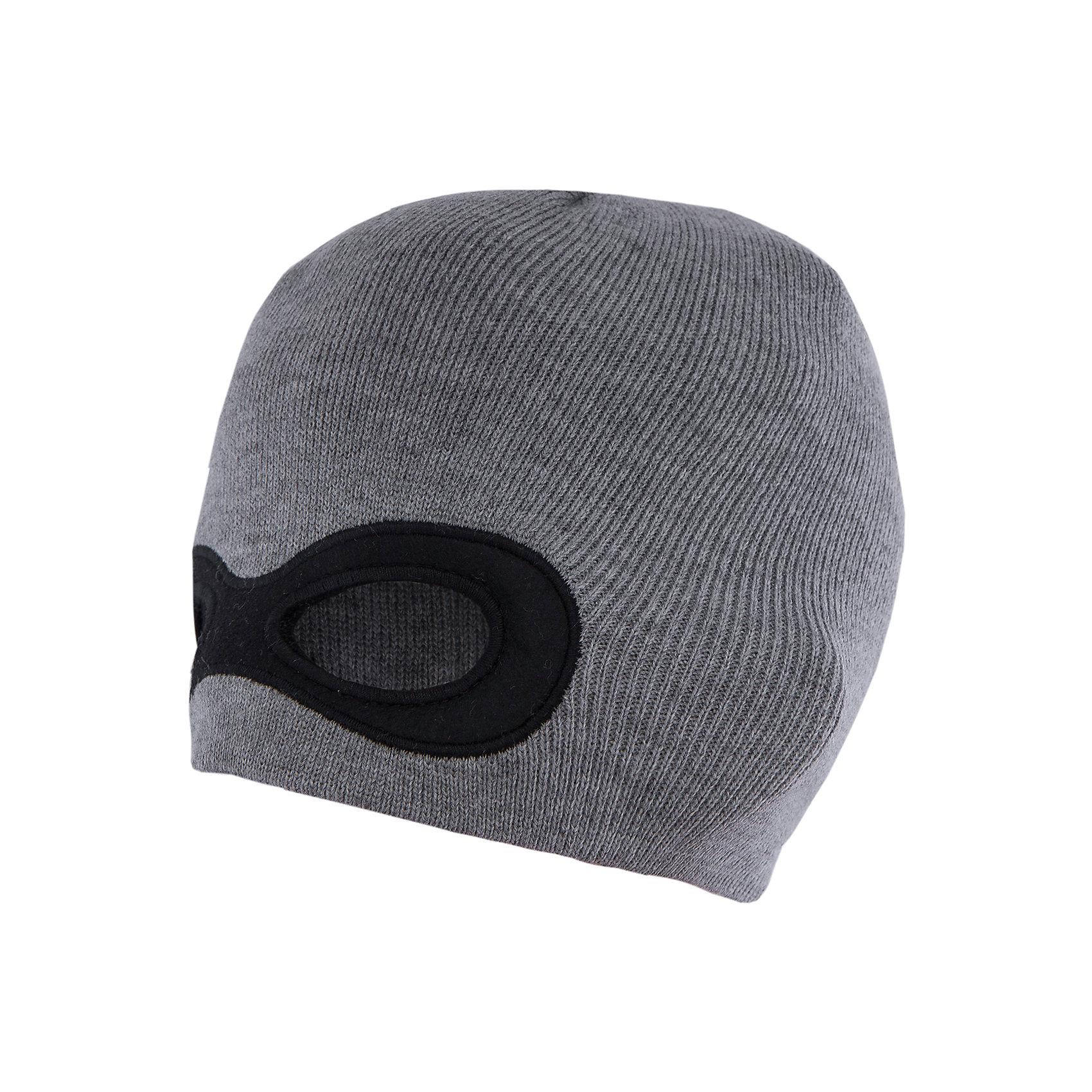 Шляпа  для мальчика CHICCOГоловные уборы<br>Шапка CHICCO для мальчика<br><br>Характеристики:<br><br>Фактура материала: вязаный трикотаж<br>Тип застежки: без завязок<br>Вид отделки: маска-аппликация<br><br>Состав: 100% акрил<br><br>Шапку CHICCO для мальчика, серую можно купить в нашем интернет-магазине.<br><br>Ширина мм: 89<br>Глубина мм: 117<br>Высота мм: 44<br>Вес г: 155<br>Цвет: серый<br>Возраст от месяцев: 24<br>Возраст до месяцев: 36<br>Пол: Мужской<br>Возраст: Детский<br>Размер: 48,54,50,52<br>SKU: 5082774