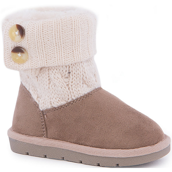 Полуботинки   для девочки  CHICCOСапоги<br>Полуботинки для девочки CHICCO<br><br>Характеристики:<br><br>Тип застежки: без застежки<br>Тип обуви: нарядные<br>Особенности обуви: высокие<br>Декоративные элементы: пуговицы на широком отвороте, вязаная косичка<br>Цвет: серо-коричневый<br><br>Материал: 100% текстиль<br><br>Полуботинки для девочки CHICCO можно купить в нашем интернет-магазине.<br><br>Ширина мм: 262<br>Глубина мм: 176<br>Высота мм: 97<br>Вес г: 427<br>Цвет: коричневый<br>Возраст от месяцев: 18<br>Возраст до месяцев: 21<br>Пол: Женский<br>Возраст: Детский<br>Размер: 23,25,24,22,34,33,21,32,20,31,30,29,28,27,26<br>SKU: 5082821