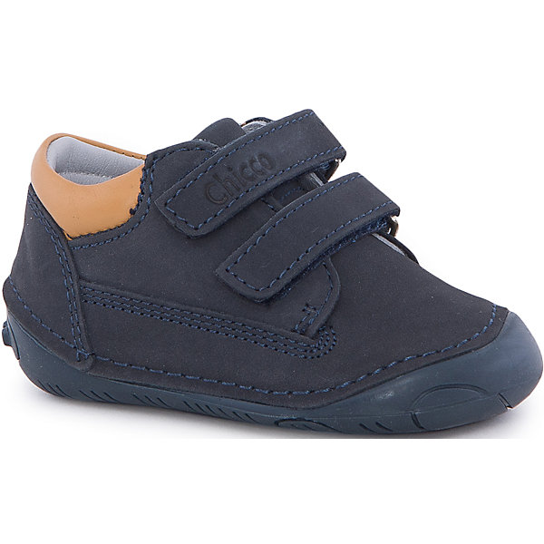 Полуботинки  для мальчика  CHICCOБотинки<br>Полуботинки для мальчика CHICCO<br><br>Характеристики:<br><br>Тип застежки: липучки, 2 шт.<br>Тип обуви: спортивные<br>Особенности обуви: усиленный носок<br>Декоративные элементы: контрастный задник<br>Цвет: синий<br><br>Материал: 100% кожа<br><br>Полуботинки для мальчика CHICCO можно купить в нашем интернет-магазине.<br><br>Ширина мм: 262<br>Глубина мм: 176<br>Высота мм: 97<br>Вес г: 427<br>Цвет: синий<br>Возраст от месяцев: 6<br>Возраст до месяцев: 9<br>Пол: Мужской<br>Возраст: Детский<br>Размер: 19,21,20<br>SKU: 5082847