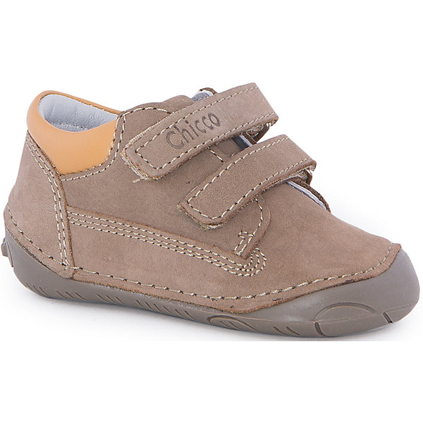 Полуботинки  для мальчика  CHICCOОбувь для малышей<br>Полуботинки для мальчика CHICCO<br><br>Характеристики:<br><br>Тип застежки: липучки, 2 шт.<br>Тип обуви: спортивные<br>Особенности обуви: усиленный носок<br>Декоративные элементы: контрастный задник<br>Цвет: коричневый<br><br>Материал: 100% кожа<br><br>Полуботинки для мальчика CHICCO можно купить в нашем интернет-магазине.<br><br>Ширина мм: 262<br>Глубина мм: 176<br>Высота мм: 97<br>Вес г: 427<br>Цвет: коричневый<br>Возраст от месяцев: 12<br>Возраст до месяцев: 15<br>Пол: Мужской<br>Возраст: Детский<br>Размер: 21,20,19<br>SKU: 5082851