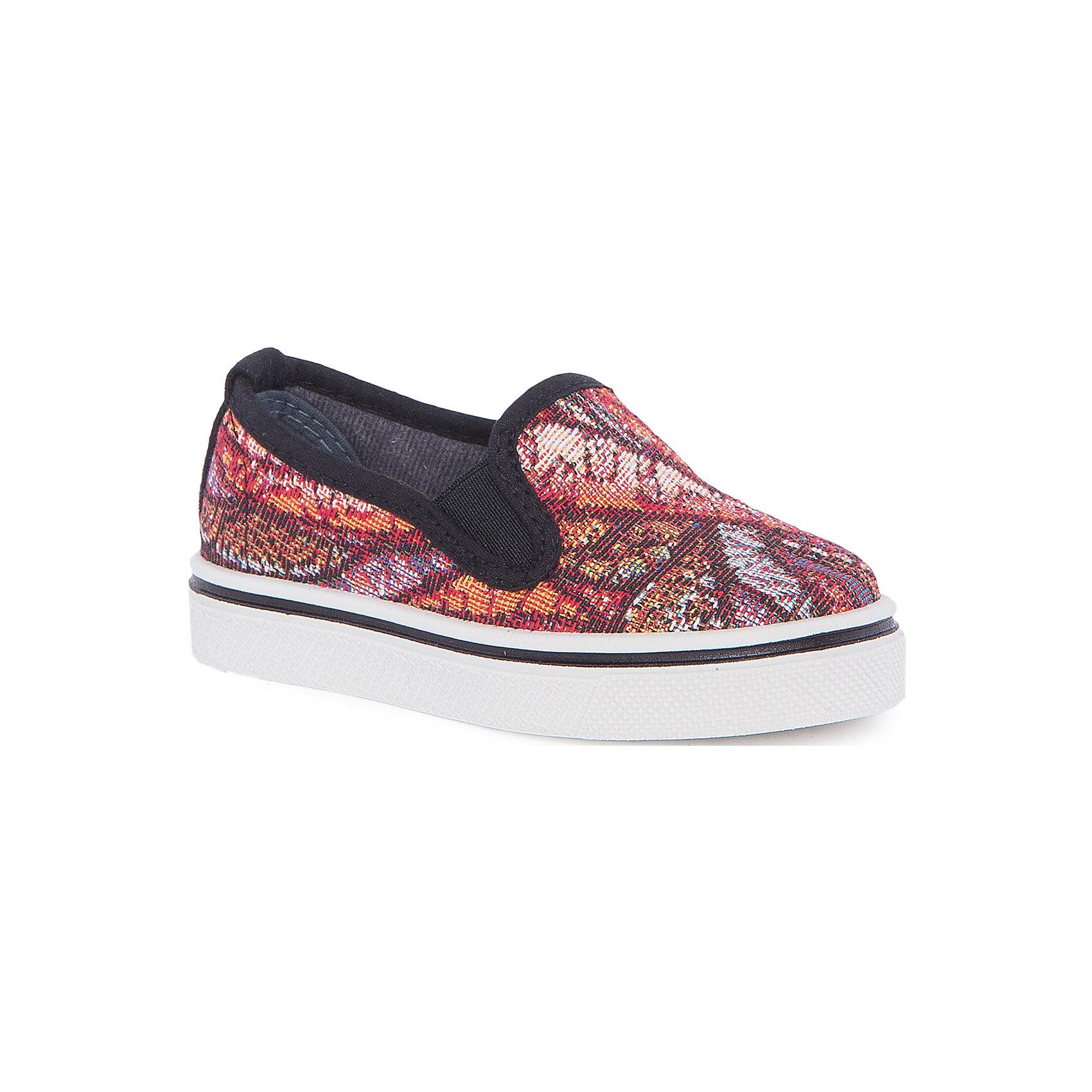 Слипоны для девочки  CHICCOСлипоны<br>Слипоны для девочки CHICCO<br><br>Характеристики:<br><br>Тип застежки: без застежки<br>Тип обуви: спортивные<br>Особенности обуви: мягкие мокасины на резиновой подошве<br><br>Декоративные элементы: боковые резинки<br>Цвет: черный<br><br>Материал: 100% текстиль<br><br>Слипоны для девочки CHICCO можно купить в нашем интернет-магазине.<br><br>Ширина мм: 227<br>Глубина мм: 145<br>Высота мм: 124<br>Вес г: 325<br>Цвет: черный<br>Возраст от месяцев: 15<br>Возраст до месяцев: 18<br>Пол: Женский<br>Возраст: Детский<br>Размер: 22,34,33,32,31,30,29,28,27,26,25,24,23<br>SKU: 5082883