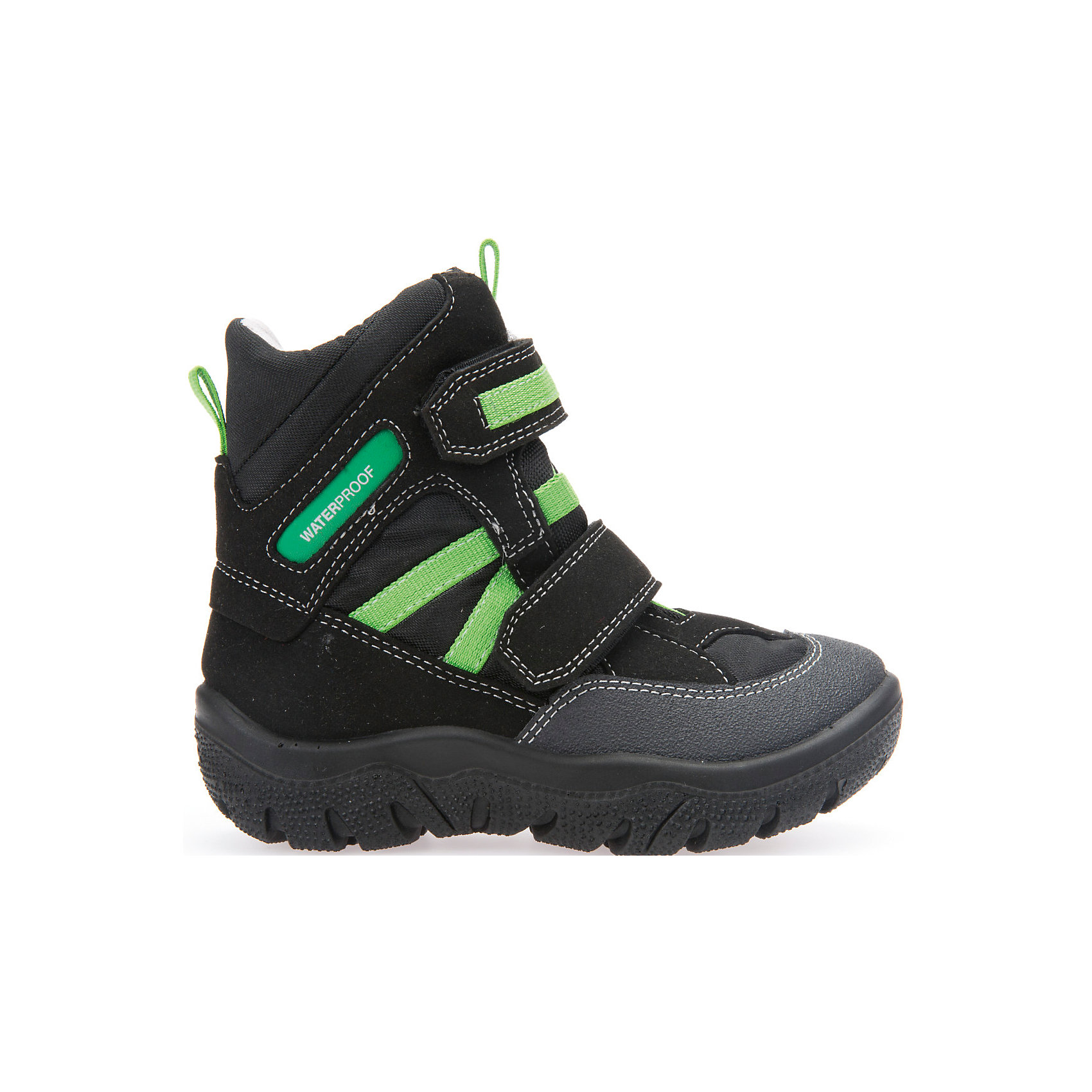 GEOX Ботинки GEOX geox ботинки для мальчика geox