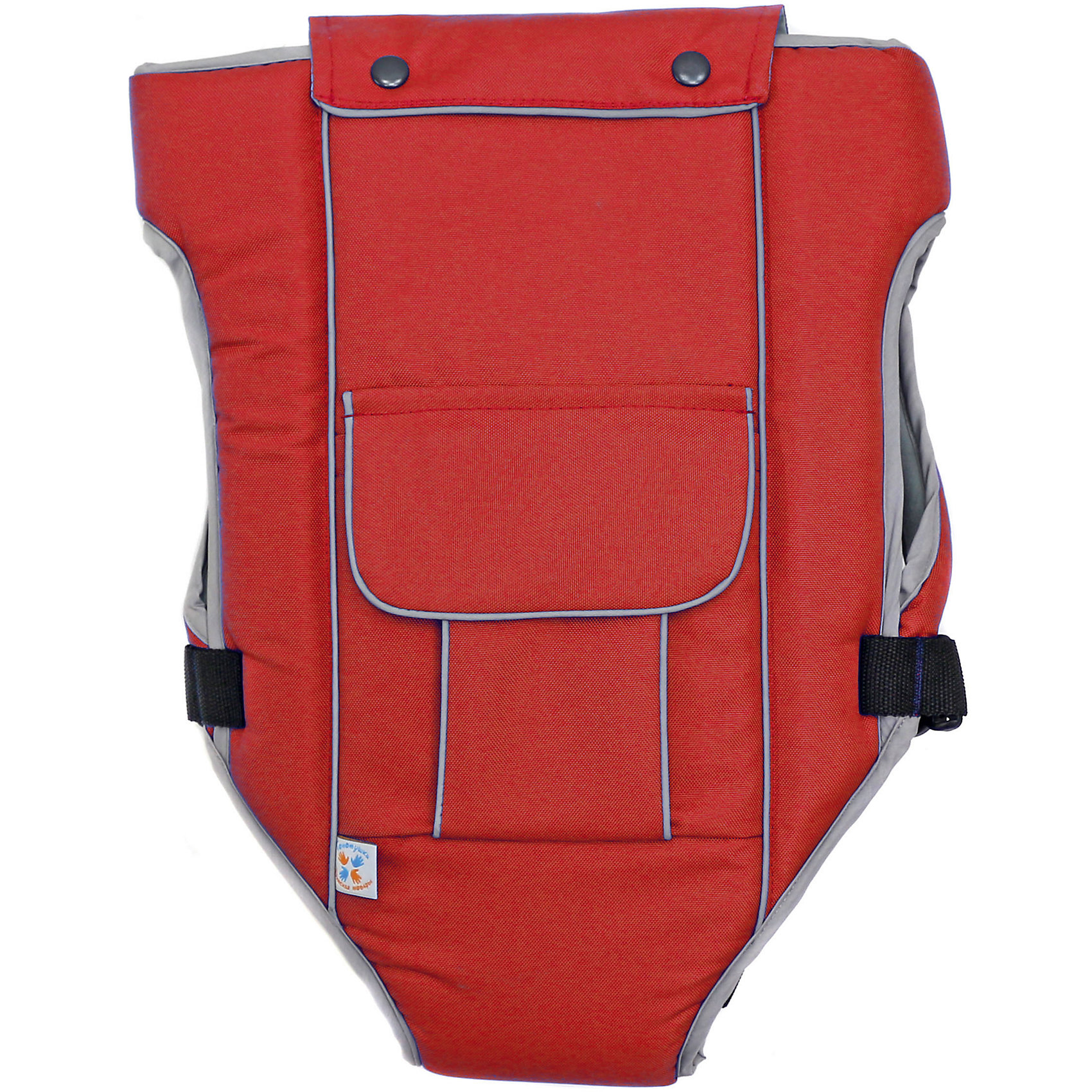 Рюкзак-кенгуру Универсал, Топотушки, красныйСлинги и рюкзаки-переноски<br>Рюкзак-кенгуру Универсал, Топотушки, красный<br><br>Характеристики:<br><br>-Возраст: от 2 до 12 месяцев<br>-Вес: от 3 до 11 кг<br>-Цвет: красный<br>-Материал: текстиль<br>-Расположение ребёнка: лицом к родителю, спиной к родителю<br>-Фиксация: пряжки и фиксаторы<br>-Мягкие плечевые ремни<br>-Капюшон <br>-Карман для различных предметов<br><br>Рюкзак-кенгуру Универсал, Топотушки, красный- это безопасный и удобный вариант переноски вашего малыша. Жесткая спинка зафиксирует спинку малыша, что предотвратит боли и дискомфорт в спине. Также рюкзак-кенгуру удобен для родителя. Он имеет мягкие вставки на плечевых ремнях, поэтому ремни не будут натирать кожу. Родитель может сам выбрать расположение малыша( лицом или спиной к себе). Регулируемые ремни позволят зафиксировать малыша, опираясь на фигуру родителя. <br><br>Рюкзак-кенгуру Универсал, Топотушки, красный можно приобрести в нашем интернет-магазине.<br><br>Ширина мм: 400<br>Глубина мм: 260<br>Высота мм: 10<br>Вес г: 300<br>Возраст от месяцев: 3<br>Возраст до месяцев: 12<br>Пол: Унисекс<br>Возраст: Детский<br>SKU: 5086328