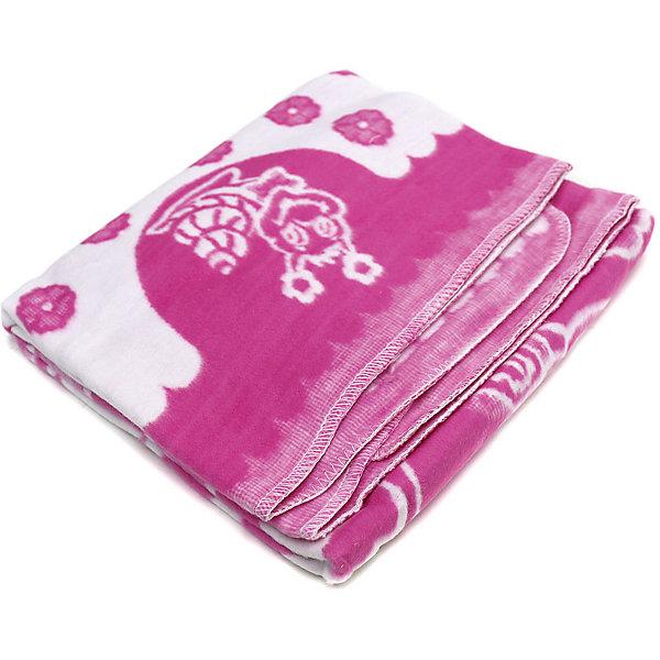 Байковое одеяло 100х118 см., Топотушки, малиновыйОдеяла<br>Байковое одеяло 100х118 см., Топотушки, малиновый<br><br>Характеристики:<br><br>-Размер: 100х118 см<br>-Цвет: малиновый<br>-Материал: отбеленная и крашеная пряжа, 100% хлопок<br><br>Байковое одеяло 100х118 см., Топотушки, малиновый согреет вашего ребёнка в холодное время года. Одеяло выполнено из 100% хлопка и не вызовет аллергическую реакцию. В одеяло можно запеленать ребёнку, благодаря его размеру. Оно мягкое и приятное на ощупь, поэтому сделает сон вашего ребёнка еще комфортнее. <br><br>Байковое одеяло 100х118 см., Топотушки, малиновый можно приобрести в нашем интернет-магазине.<br><br>Ширина мм: 350<br>Глубина мм: 310<br>Высота мм: 30<br>Вес г: 580<br>Возраст от месяцев: 0<br>Возраст до месяцев: 36<br>Пол: Женский<br>Возраст: Детский<br>SKU: 5086329