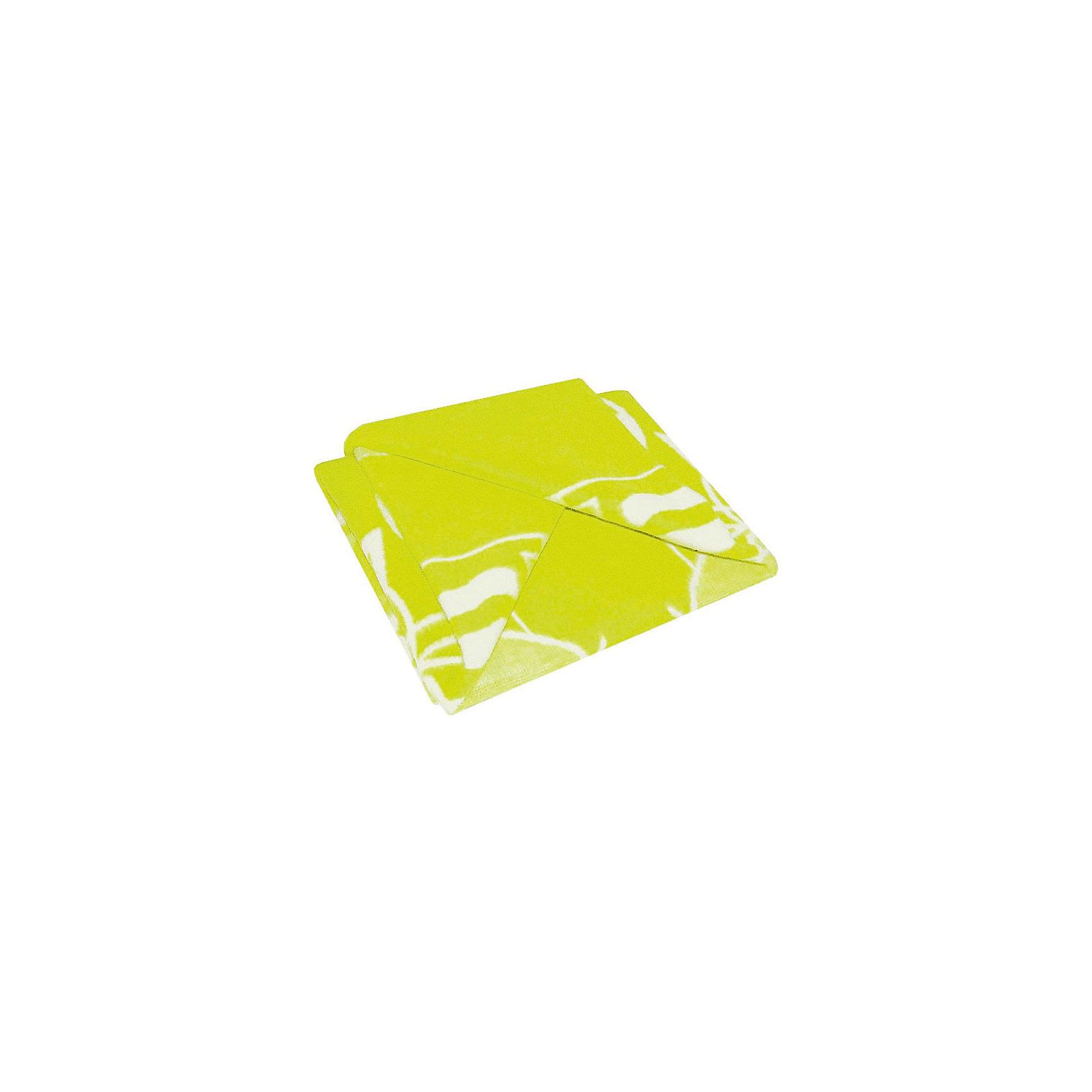 Байковое одеяло 100х118 см., Топотушки, салатовыйОдеяла, пледы<br>Байковое одеяло 100х118 см., Топотушки, салатовый<br><br>Характеристики:<br><br>-Размер: 100х118 см<br>-Цвет: салатовый<br>-Материал: отбеленная и крашеная пряжа, 100% хлопок<br><br>Байковое одеяло 100х118 см., Топотушки, салатовый согреет вашего ребёнка в холодное время года. Одеяло выполнено из 100% хлопка и не вызовет аллергическую реакцию. В одеяло можно запеленать ребёнку, благодаря его размеру. Оно мягкое и приятное на ощупь, поэтому сделает сон вашего ребёнка еще комфортнее. <br><br>Байковое одеяло 100х118 см., Топотушки, салатовый можно приобрести в нашем интернет-магазине.<br><br>Ширина мм: 350<br>Глубина мм: 310<br>Высота мм: 30<br>Вес г: 580<br>Возраст от месяцев: 0<br>Возраст до месяцев: 36<br>Пол: Унисекс<br>Возраст: Детский<br>SKU: 5086331