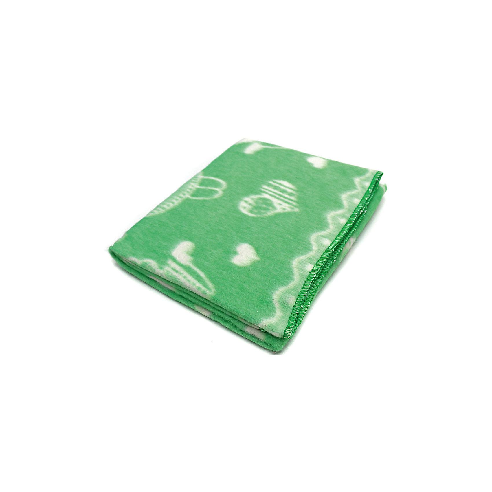 Байковое одеяло 110х118 см. (жаккард), Топотушки, зеленыйБайковое одеяло 110х118 см. (жаккард), Топотушки, зелёный<br>Характеристики:<br><br>-Размер: 100х118 см<br>-Цвет: зелёный<br>-Материал: отбеленная и крашеная пряжа, 100% хлопок<br><br>Байковое одеяло 110х118 см. (жаккард), Топотушки, зелёный согреет вашего ребёнка в холодное время года. Одеяло выполнено из 100% хлопка, поэтому не вызовет аллергическую реакцию. Весёлые картинки будет радовать вашего ребёнка. Оно большого размера, поэтому его можно использовать и в пеленании ребёнка. Оно мягкое и приятное на ощупь, поэтому сделает сон вашего ребёнка еще комфортнее. <br><br>Байковое одеяло 110х118 см. (жаккард), Топотушки, зелёный можно приобрести в нашем интернет-магазине.<br><br>Ширина мм: 370<br>Глубина мм: 360<br>Высота мм: 30<br>Вес г: 580<br>Возраст от месяцев: 0<br>Возраст до месяцев: 36<br>Пол: Унисекс<br>Возраст: Детский<br>SKU: 5086336