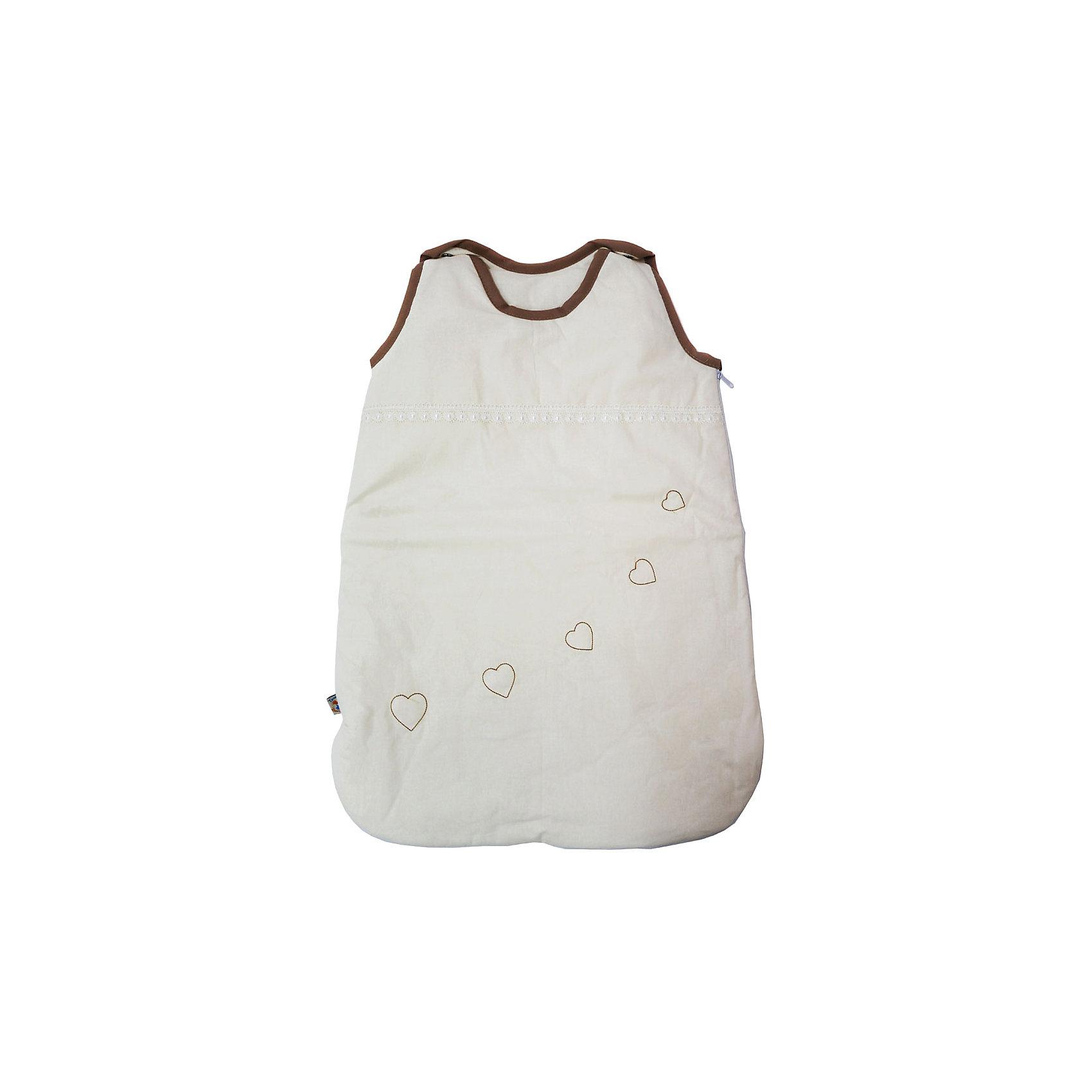 Топотушки Мешок для сна Аморе Мио, Топотушки бокс рский мешок не наполненный