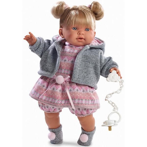 Кукла Тина, 42 см, Llorens