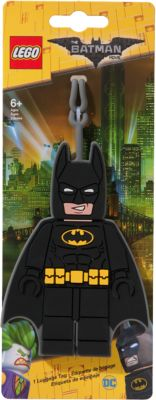 Бирка для багажа, LEGO, артикул:5087603 - В дороге