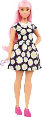 Mattel Кукла из серии Игра с модой Daisy Pop, Barbie