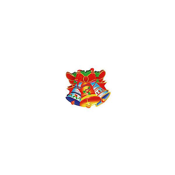 Пакет Волшебные колокольчикиНовогодние пакеты<br>Пакет Волшебные колокольчики, Белоснежка.<br><br>Характеристики:<br><br>• оригинальный дизайн<br>• удобные ручки<br>• прочные материалы<br>• состав: бумага<br>• размер: 25х26х8 см<br>• размер внутреннего пакета: 14,8х17х7,5 см<br><br>Пакет Волшебные колокольчики добавит радости во время вручения новогодних подарков. Он изготовлен из плотной бумаги и имеет плотное дно и удобные ручки. Внешний пакет украшен ярким рисунком с новогодними колокольчиками.<br><br>Вы можете купить пакет Волшебные колокольчики в нашем интернет-магазине.<br><br>Ширина мм: 260<br>Глубина мм: 250<br>Высота мм: 80<br>Вес г: 40<br>Возраст от месяцев: 72<br>Возраст до месяцев: 144<br>Пол: Унисекс<br>Возраст: Детский<br>SKU: 5089606
