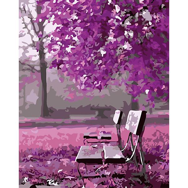 Живопись на холсте 40*50 см Сиреневый вечерРаскраски по номерам<br>Характеристики товара:<br><br>• цвет: разноцветный<br>• материал: акрил, картон<br>• размер: 50 x 40 см<br>• комплектация: полотно на подрамнике с контурами рисунка, пробный лист с рисунком, набор акриловых красок, три кисти, крепление на стену для картины<br>• для детей от шести лет и взрослых<br>• не требует специальных навыков<br>• страна бренда: Китай<br>• страна изготовитель: Китай<br><br>Такой набор станет отличным подарком и для взрослого, и для ребенка! Рисование помогает развить различные навыки и просто приносит удовольствие! Чтобы вселить в ребенка уверенность в своих силах, можно предложить ему этот набор - в нем уже есть сюжет, контуры рисунка и участки с номерами, которые обозначают определенную краску из набора. Все оттенки уже готовы, задача художника - аккуратно, с помощью кисточек из набора, нанести краски на определенный участок полотна.<br>Взрослым также понравится этот процесс, рисовать можно и вместе с малышом! В итоге получается красивая картина, которой можно украсить интерьер. Рисование способствует развитию мелкой моторики, воображения, цветовосприятия, творческих способностей и усидчивости. Набор отлично проработан, сделан из качественных и проверенных материалов, которые безопасны для детей. Краски - акриловые, они быстро сохнут и легко смываются с кожи.<br><br>Живопись на холсте 40*50 см Сиреневый вечер от торговой марки Белоснежка можно купить в нашем интернет-магазине.<br><br>Ширина мм: 510<br>Глубина мм: 410<br>Высота мм: 25<br>Вес г: 850<br>Возраст от месяцев: 72<br>Возраст до месяцев: 144<br>Пол: Унисекс<br>Возраст: Детский<br>SKU: 5089741