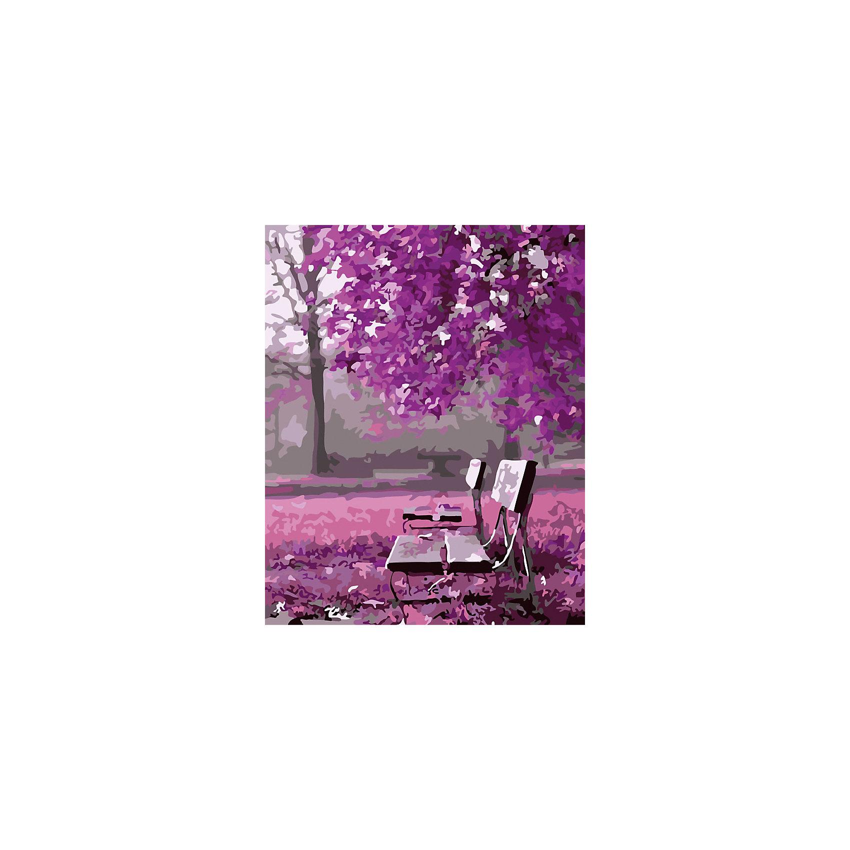 Живопись на холсте 40*50 см Сиреневый вечерХарактеристики товара:<br><br>• цвет: разноцветный<br>• материал: акрил, картон<br>• размер: 50 x 40 см<br>• комплектация: полотно на подрамнике с контурами рисунка, пробный лист с рисунком, набор акриловых красок, три кисти, крепление на стену для картины<br>• для детей от шести лет и взрослых<br>• не требует специальных навыков<br>• страна бренда: Китай<br>• страна изготовитель: Китай<br><br>Такой набор станет отличным подарком и для взрослого, и для ребенка! Рисование помогает развить различные навыки и просто приносит удовольствие! Чтобы вселить в ребенка уверенность в своих силах, можно предложить ему этот набор - в нем уже есть сюжет, контуры рисунка и участки с номерами, которые обозначают определенную краску из набора. Все оттенки уже готовы, задача художника - аккуратно, с помощью кисточек из набора, нанести краски на определенный участок полотна.<br>Взрослым также понравится этот процесс, рисовать можно и вместе с малышом! В итоге получается красивая картина, которой можно украсить интерьер. Рисование способствует развитию мелкой моторики, воображения, цветовосприятия, творческих способностей и усидчивости. Набор отлично проработан, сделан из качественных и проверенных материалов, которые безопасны для детей. Краски - акриловые, они быстро сохнут и легко смываются с кожи.<br><br>Живопись на холсте 40*50 см Сиреневый вечер от торговой марки Белоснежка можно купить в нашем интернет-магазине.<br><br>Ширина мм: 510<br>Глубина мм: 410<br>Высота мм: 25<br>Вес г: 850<br>Возраст от месяцев: 72<br>Возраст до месяцев: 144<br>Пол: Унисекс<br>Возраст: Детский<br>SKU: 5089741