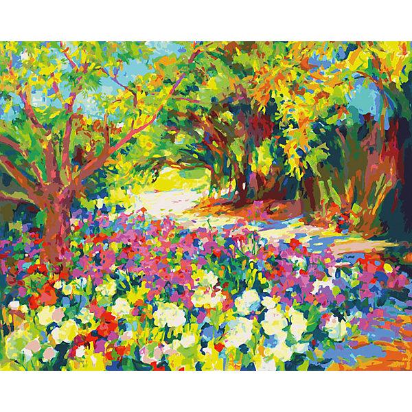 Живопись на холсте 40*50 см Розы, южная терраса дворцаРаскраски по номерам<br>Характеристики товара:<br><br>• цвет: разноцветный<br>• материал: акрил, картон<br>• размер: 50 x 40 см<br>• комплектация: полотно на подрамнике с контурами рисунка, пробный лист с рисунком, набор акриловых красок, три кисти, крепление на стену для картины<br>• для детей от шести лет и взрослых<br>• не требует специальных навыков<br>• страна бренда: Китай<br>• страна изготовитель: Китай<br><br>Думаете, какой подарок выбрать к празднику? Рисование - это занятие, которое любят многие дети и взрослые. Оно помогает развить различные навыки и просто приносит удовольствие! Чтобы вселить в ребенка уверенность в своих силах, можно предложить ему этот набор - в нем уже есть сюжет, контуры рисунка и участки с номерами, которые обозначают определенную краску из набора. Все оттенки уже готовы, задача художника - аккуратно, с помощью кисточек из набора, нанести краски на определенный участок полотна.<br>Взрослым также понравится этот процесс, рисовать можно и вместе с малышом! В итоге получается красивая картина, которой можно украсить интерьер. Рисование способствует развитию мелкой моторики, воображения, цветовосприятия, творческих способностей и усидчивости. Набор отлично проработан, сделан из качественных и проверенных материалов, которые безопасны для детей. Краски - акриловые, они быстро сохнут и легко смываются с кожи.<br><br>Живопись на холсте 40*50 см Розы, южная терраса дворца от торговой марки Белоснежка можно купить в нашем интернет-магазине.<br><br>Ширина мм: 510<br>Глубина мм: 410<br>Высота мм: 25<br>Вес г: 850<br>Возраст от месяцев: 72<br>Возраст до месяцев: 144<br>Пол: Унисекс<br>Возраст: Детский<br>SKU: 5089748