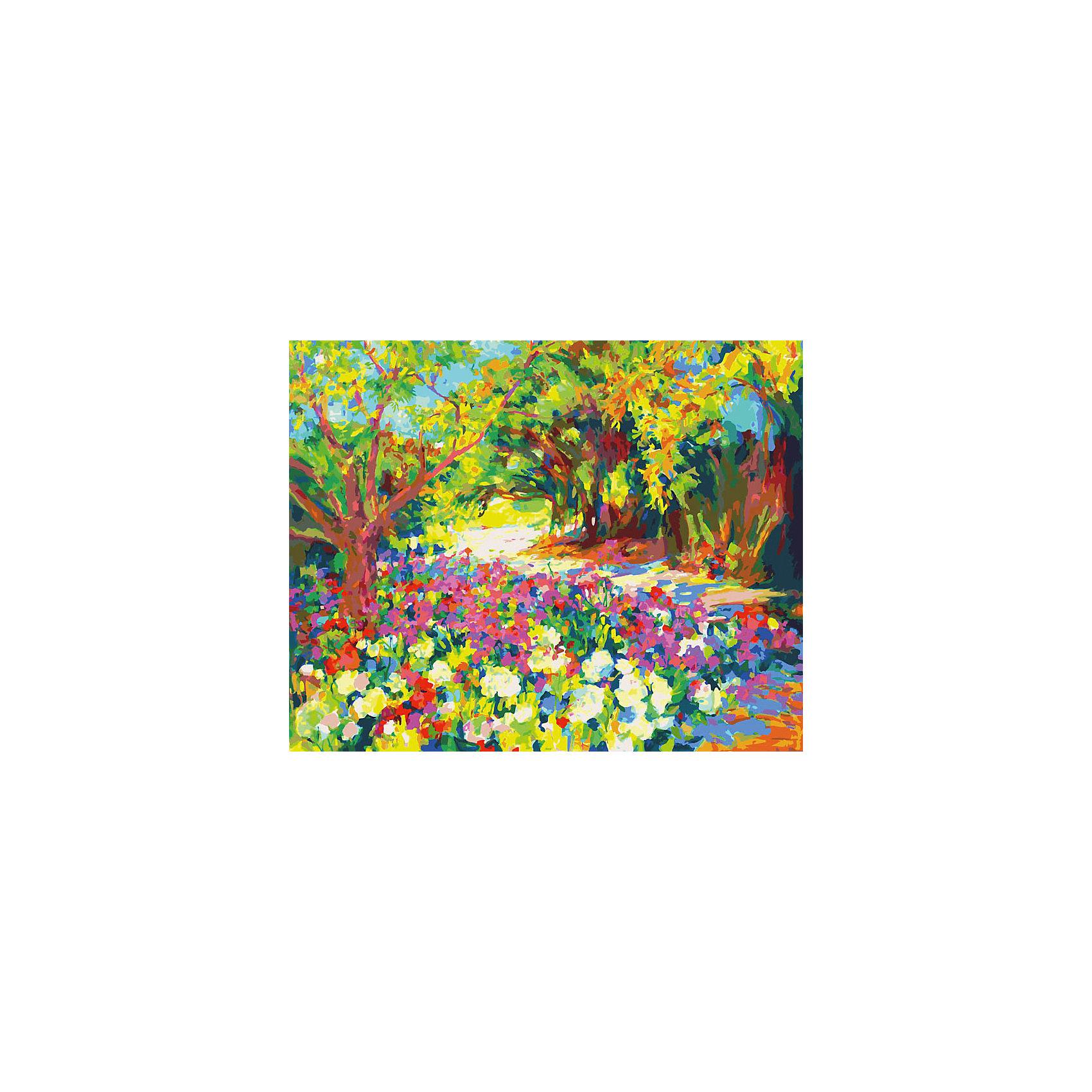 Живопись на холсте 40*50 см Розы, южная терраса дворцаРисование<br>Характеристики товара:<br><br>• цвет: разноцветный<br>• материал: акрил, картон<br>• размер: 50 x 40 см<br>• комплектация: полотно на подрамнике с контурами рисунка, пробный лист с рисунком, набор акриловых красок, три кисти, крепление на стену для картины<br>• для детей от шести лет и взрослых<br>• не требует специальных навыков<br>• страна бренда: Китай<br>• страна изготовитель: Китай<br><br>Думаете, какой подарок выбрать к празднику? Рисование - это занятие, которое любят многие дети и взрослые. Оно помогает развить различные навыки и просто приносит удовольствие! Чтобы вселить в ребенка уверенность в своих силах, можно предложить ему этот набор - в нем уже есть сюжет, контуры рисунка и участки с номерами, которые обозначают определенную краску из набора. Все оттенки уже готовы, задача художника - аккуратно, с помощью кисточек из набора, нанести краски на определенный участок полотна.<br>Взрослым также понравится этот процесс, рисовать можно и вместе с малышом! В итоге получается красивая картина, которой можно украсить интерьер. Рисование способствует развитию мелкой моторики, воображения, цветовосприятия, творческих способностей и усидчивости. Набор отлично проработан, сделан из качественных и проверенных материалов, которые безопасны для детей. Краски - акриловые, они быстро сохнут и легко смываются с кожи.<br><br>Живопись на холсте 40*50 см Розы, южная терраса дворца от торговой марки Белоснежка можно купить в нашем интернет-магазине.<br><br>Ширина мм: 510<br>Глубина мм: 410<br>Высота мм: 25<br>Вес г: 850<br>Возраст от месяцев: 72<br>Возраст до месяцев: 144<br>Пол: Унисекс<br>Возраст: Детский<br>SKU: 5089748
