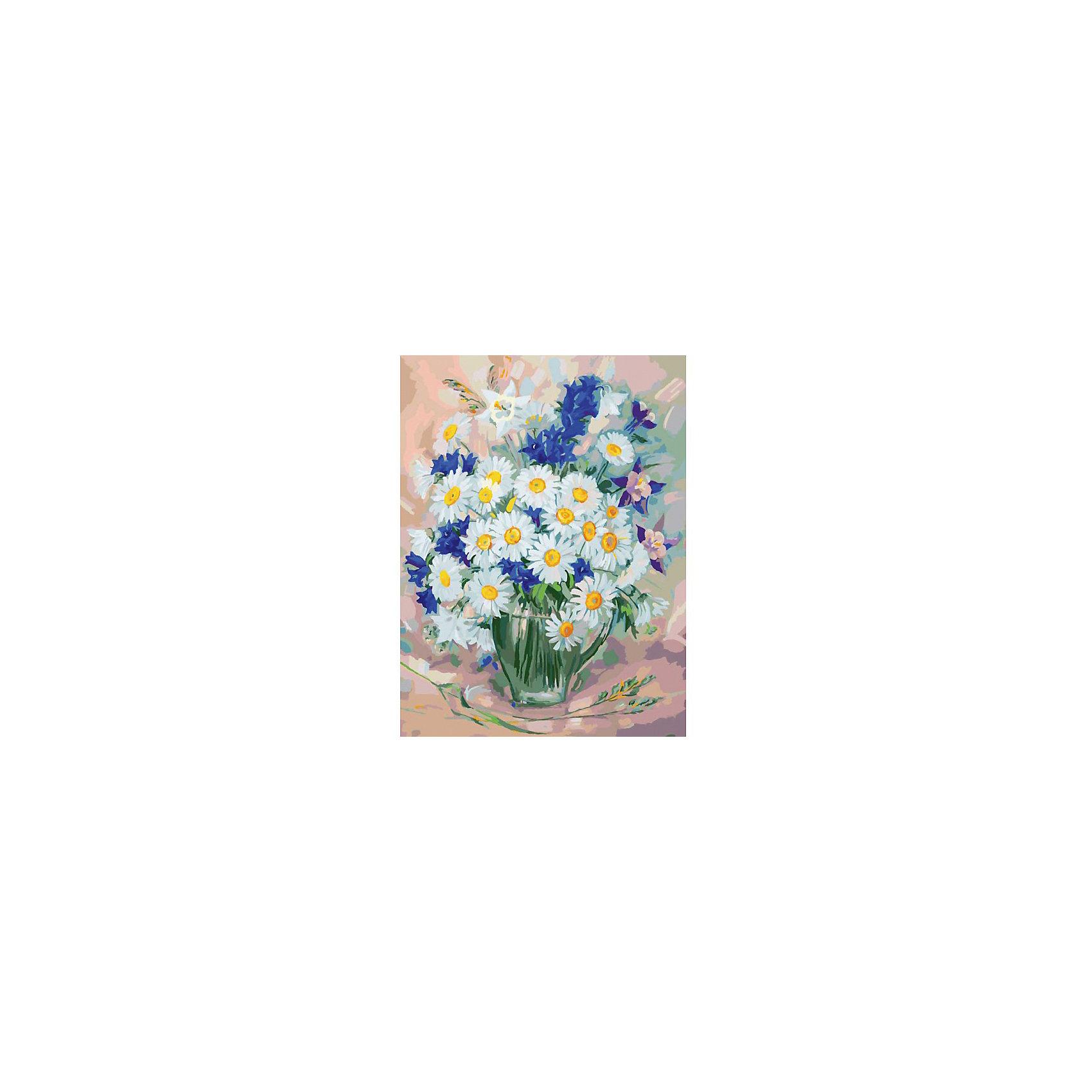 Белоснежка Живопись на картоне 30*40 см Ромашки белоснежка живопись на картоне 30 40 см гранд канал венеция
