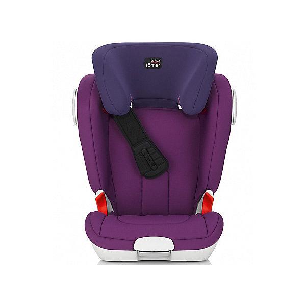 Автокресло Britax Romer KIDFIX XP-SICT 15-36 кг, Mineral PurpleАвтокресла с креплением Isofix<br>Автокресло KIDFIX XP-SICT 15-36 кг., Britax R?mer (Бритакс Ромер), Mineral Purple.<br><br>Характеристики:<br><br>• для детей от 3 до 12 лет<br>• система isofix<br>• надежная боковая защита<br>• технология SICT поглощает удар во время боковых столкновений<br>• направляющие для ремня безопасности находятся в подголовнике и легко регулируются<br>• правильное расположение ремней безопасности за счет отсутствия подлокотников<br>• до 30% удара поглощается в случае лобового столкновения, благодаря технологии XP-PAD<br>• V-образная форма подголовника<br>• 11 положений высоты подголовника<br>• съемный чехол<br>• размер упаковки: 68х54х42 см<br>• вес: 7,2кг<br>• цвет: лиловый<br><br>Автокресло KIDFIX XP-SICT, Britax R?mer обеспечит ребенку комфорт и безопасность во время поездки. Кресло надежно крепится к автомобилю с помощью системы isofix, обеспечивающей оптимальное распределение нагрузки при столкновении. Встроенные индикаторы оповестят вас о верной установке. Система SICT поглотит энергию при ударе. XP-PAD поглощает до 30% удара в случае лобового столкновения. Боковая защита подходит для любого возраста. Удобный подголовник с 11-ю положениями высоты позволяет удобно расположиться в кресле и поспать. С этим автокреслом путешествия пройдут с комфортом и в безопасности!<br><br>Автокресло KIDFIX XP-SICT 15-36 кг., Britax R?mer (Бритакс Ромер), Mineral Purple можно купить в нашем интернет-магазине.<br><br>Ширина мм: 480<br>Глубина мм: 390<br>Высота мм: 670<br>Вес г: 7200<br>Возраст от месяцев: 48<br>Возраст до месяцев: 144<br>Пол: Унисекс<br>Возраст: Детский<br>SKU: 5089850