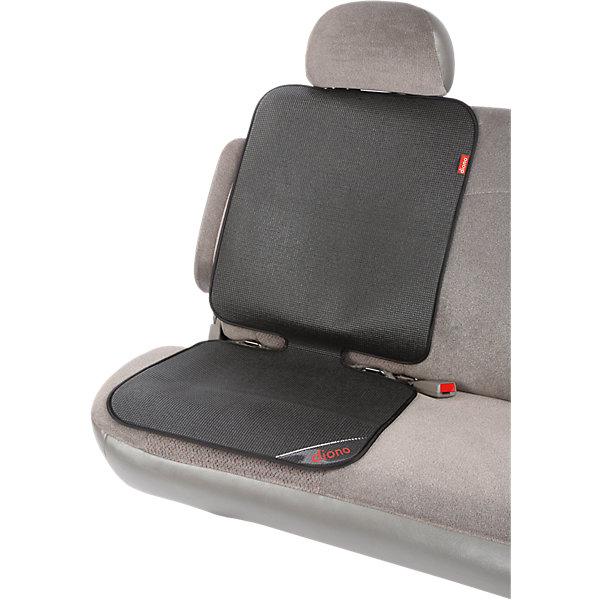 Чехол для автомобильного сидения  Grip It , Diono, BlackАксессуары для автокресел<br>Чехол для автомобильного сидения  Grip It , Diono, Black создан для защиты сидения от возможных загрязнений. Он водонепроницаем, что не позволит намокнуть сидению, если ребёнок что-то прольет. Его легко зафиксировать к подголовнику. Можно закрепить на чехол автокресло, что обеспечит более надёжную фиксацию. Чехол складывается для удобного хранения.<br><br>Дополнительная информация:<br>-Марка: Diono<br><br>Чехол для автомобильного сидения  Grip It , Diono, Black можно приобрести в нашем интернет-магазине.<br><br>Ширина мм: 313<br>Глубина мм: 261<br>Высота мм: 63<br>Вес г: 697<br>Цвет: черный<br>Возраст от месяцев: 0<br>Возраст до месяцев: 144<br>Пол: Унисекс<br>Возраст: Детский<br>SKU: 5089865