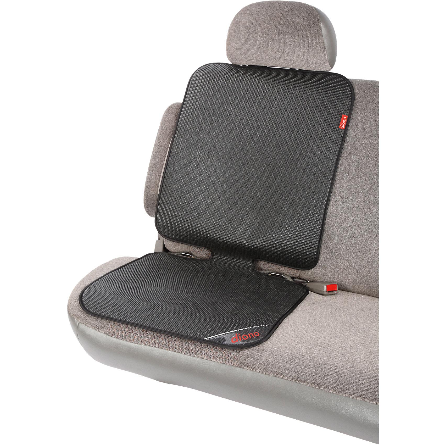 Чехол для автомобильного сидения  Grip It , Diono, BlackАксессуары<br>Чехол для автомобильного сидения  Grip It , Diono, Black создан для защиты сидения от возможных загрязнений. Он водонепроницаем, что не позволит намокнуть сидению, если ребёнок что-то прольет. Его легко зафиксировать к подголовнику. Можно закрепить на чехол автокресло, что обеспечит более надёжную фиксацию. Чехол складывается для удобного хранения.<br><br>Дополнительная информация:<br>-Марка: Diono<br><br>Чехол для автомобильного сидения  Grip It , Diono, Black можно приобрести в нашем интернет-магазине.<br><br>Ширина мм: 313<br>Глубина мм: 261<br>Высота мм: 63<br>Вес г: 697<br>Цвет: черный<br>Возраст от месяцев: 0<br>Возраст до месяцев: 144<br>Пол: Унисекс<br>Возраст: Детский<br>SKU: 5089865
