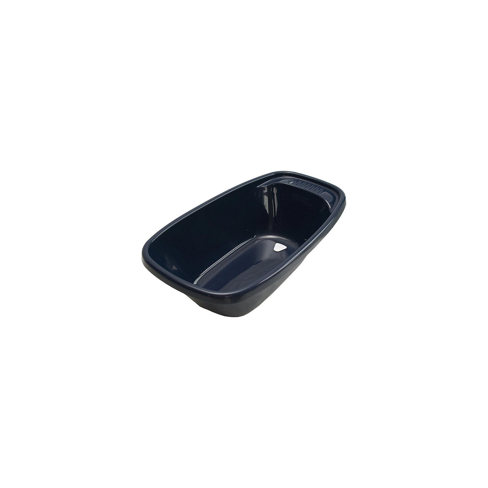 Детская ванна с крышкой стока, пластик, Geuther, голубойВанны, горки, сиденья<br>Детская ванна с крышкой стока, пластик, Geuther, голубой<br><br>Характеристики:<br>- Материал: пластик<br>- Объем: до 35 л.<br>- Размер: 24 * 43 * 82 см.<br>- Вес: 1,4 кг.<br>Детская ванна с крышкой стока от немецкого бренда, Geuther (Гётер) поможет обеспечивать необходимую гигиену для крохи в первые месяцы жизни. Практичный темно-синий цвет подойдет как девочкам, так и мальчикам и впишется в интерьер любой ванной комнаты. Удобная крышка слива упростит  слив воды, оставив за собой только комфорт от купания. Небольшая полочка позволяет поставить любимые средства для купания.  Легкая, за счет прочного высококачественного пластика, ванночка легко переносится и убирается. Отличное немецкое качество обеспечивает должную заботу о крохе.<br><br>Детскую ванну с крышкой стока, пластик, голубой, Geuther (Гётер) можно купить в нашем интернет-магазине.<br>Подробнее:<br>• Для детей в возрасте: от 0 до 18 месяцев <br>• Номер товара: 5089873<br>Страна производитель: Германия<br><br>Ширина мм: 820<br>Глубина мм: 250<br>Высота мм: 430<br>Вес г: 1400<br>Возраст от месяцев: 0<br>Возраст до месяцев: 18<br>Пол: Унисекс<br>Возраст: Детский<br>SKU: 5089873