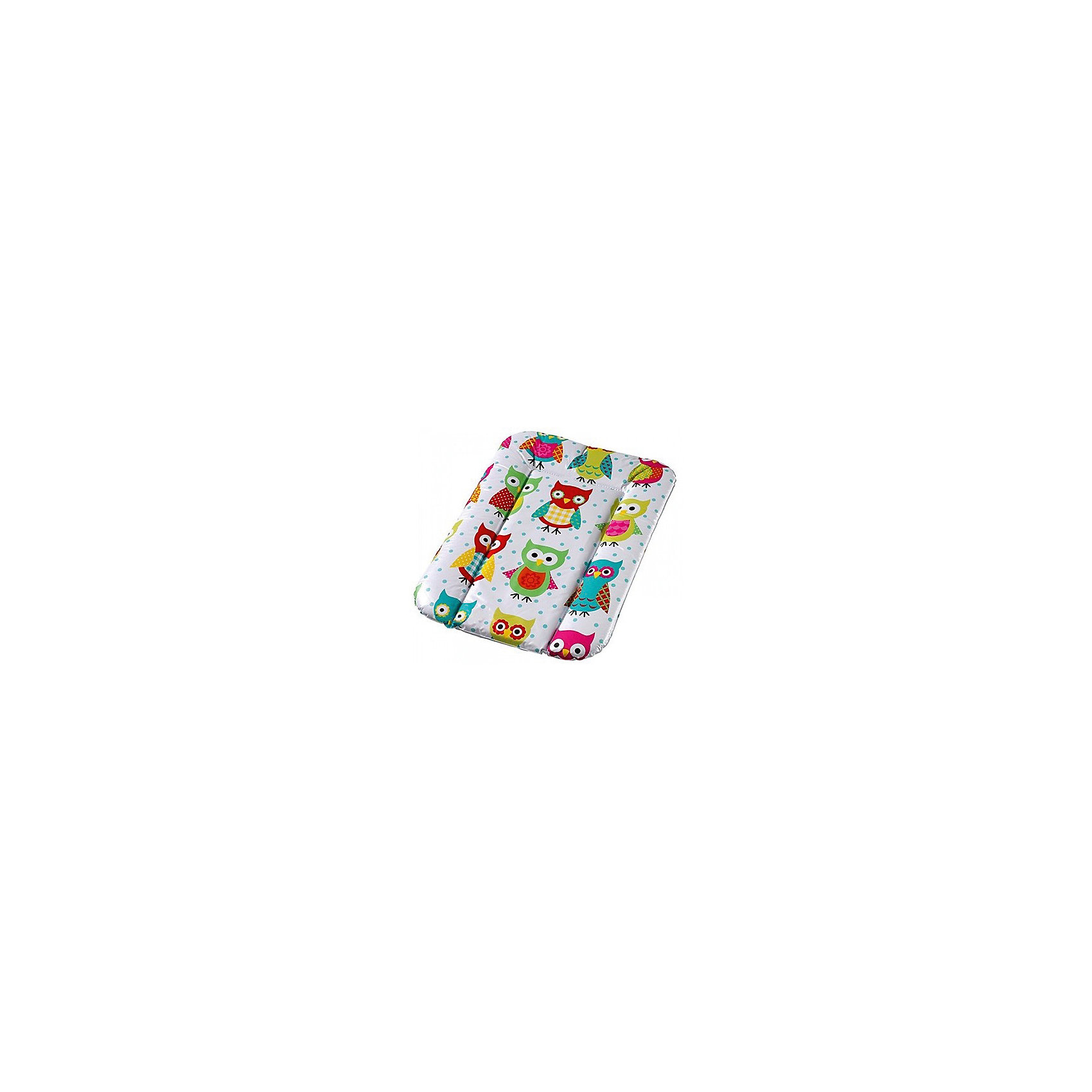 Geuther Матрас для пеленания, Geuther накладки для пеленания candide накладка для пеленания с валиками comfort 70х50 см