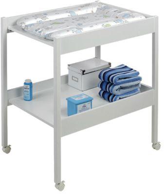 Пеленальный столик MADDY, Geuther, белый