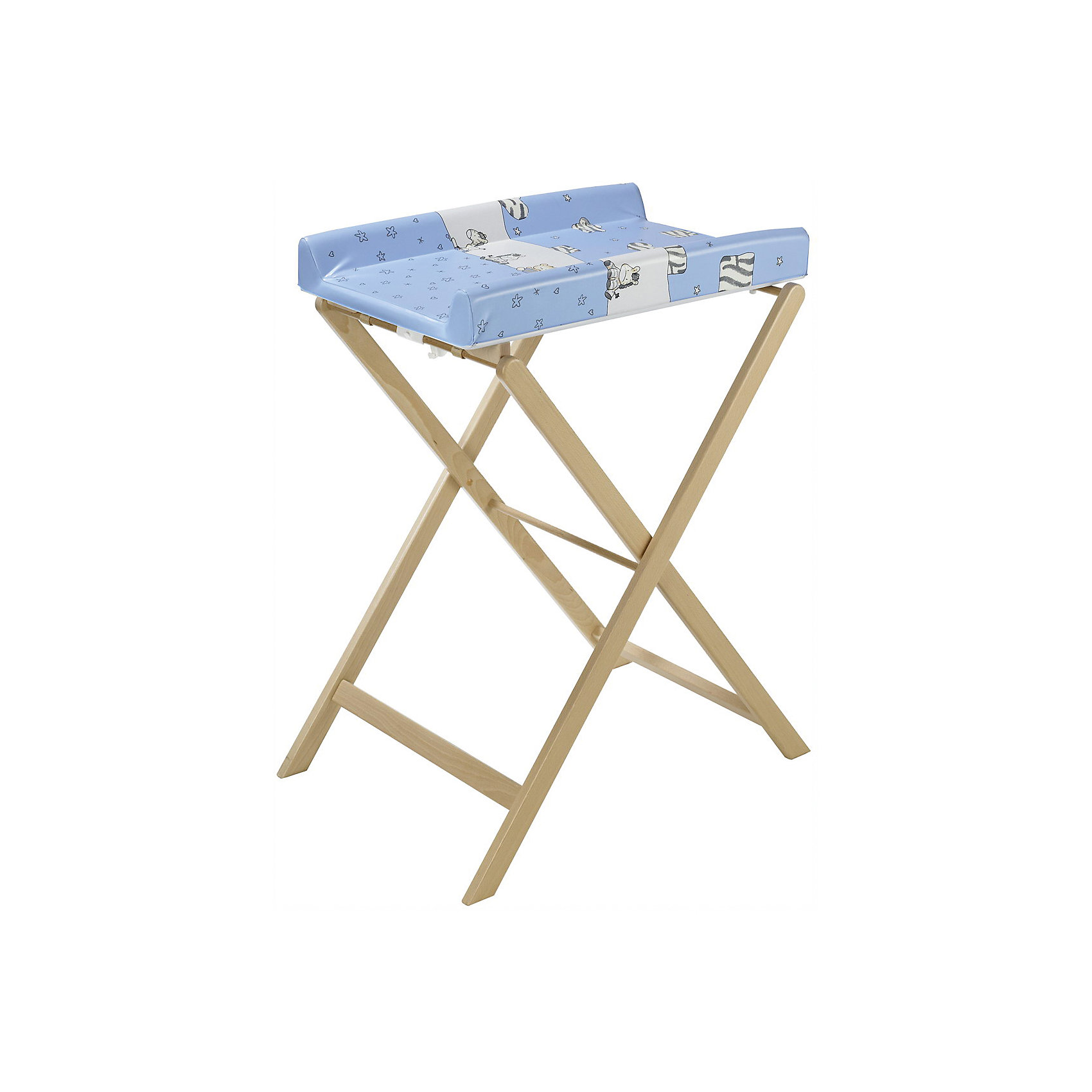 Geuther Пеленальный столик TRIXI 4817 NA 97, Geuther, натуральный