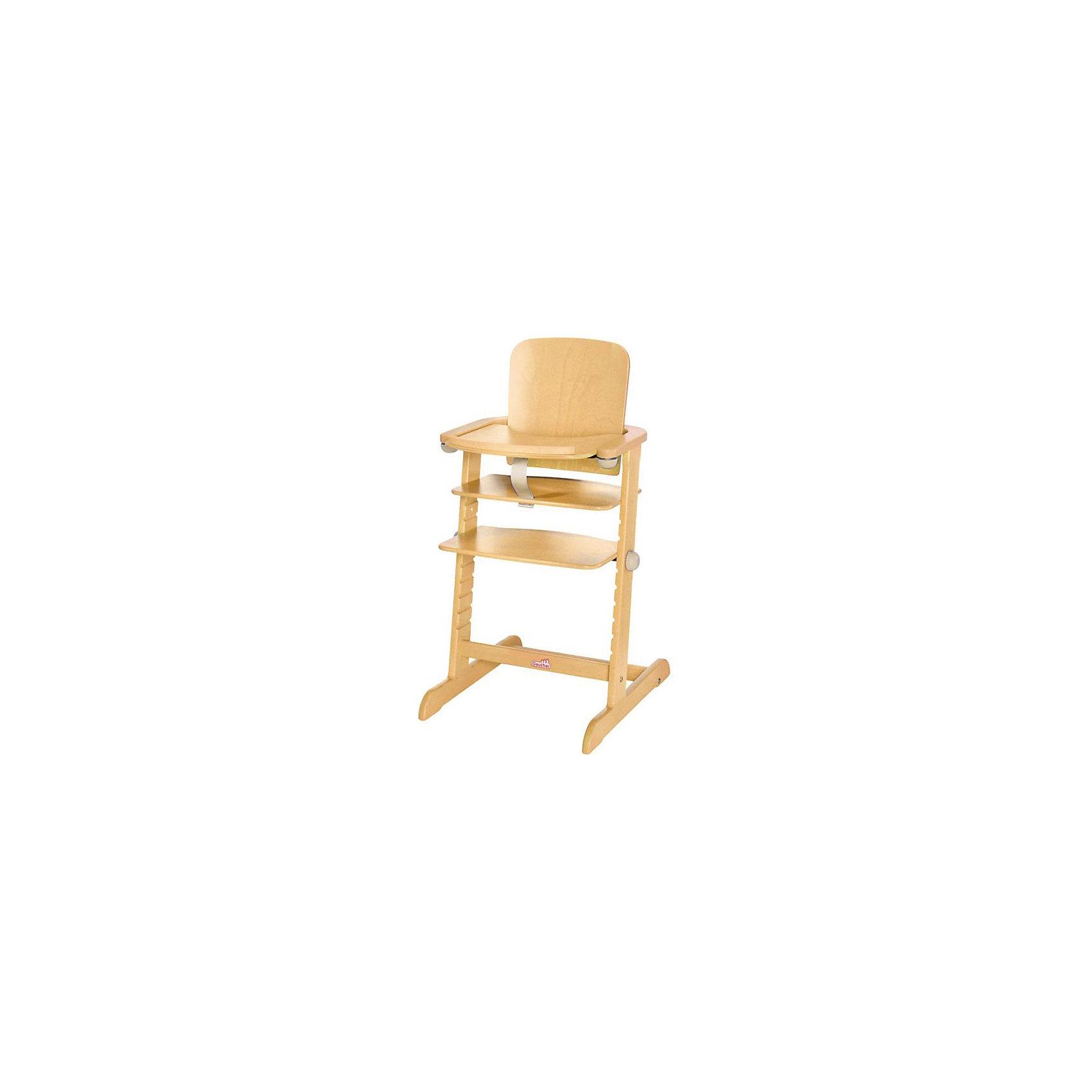 Geuther Стульчик для кормления FAMILY, Geuther, колониаль столик geuther столик для стульчика geuther syt