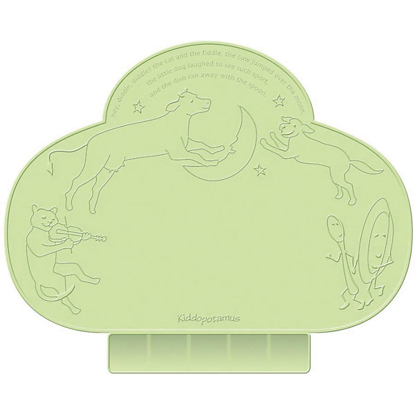 Защитная салфетка-накладка на стол Tiny Diner, , Summer Infant зеленыйБлокирующие и защитные устройства для дома<br>Защитная салфетка-накладка на стол Tiny Diner, Summer Infant, зеленый защитит стол и одежду ребёнка от различных загрязнений. Благодаря особому покрытию на салфетке, жидкость не разольётся за её пределы. Выступ в нижней части не даст крошкам и пролитым жидкостям оказаться на коленях ребёнка. Присоски крепко фиксируют салфетку, так что она не будет скользить во время приема пищи.<br><br>Дополнительная информация:<br>-цвет: зеленый<br>-марка: Summer Infant<br><br>Защитную салфетку-накладку на стол Tiny Diner, Summer Infant, зеленый можно приобрести в нашем интернет-магазине.<br><br>Ширина мм: 400<br>Глубина мм: 300<br>Высота мм: 10<br>Вес г: 350<br>Возраст от месяцев: 6<br>Возраст до месяцев: 60<br>Пол: Унисекс<br>Возраст: Детский<br>SKU: 5089920