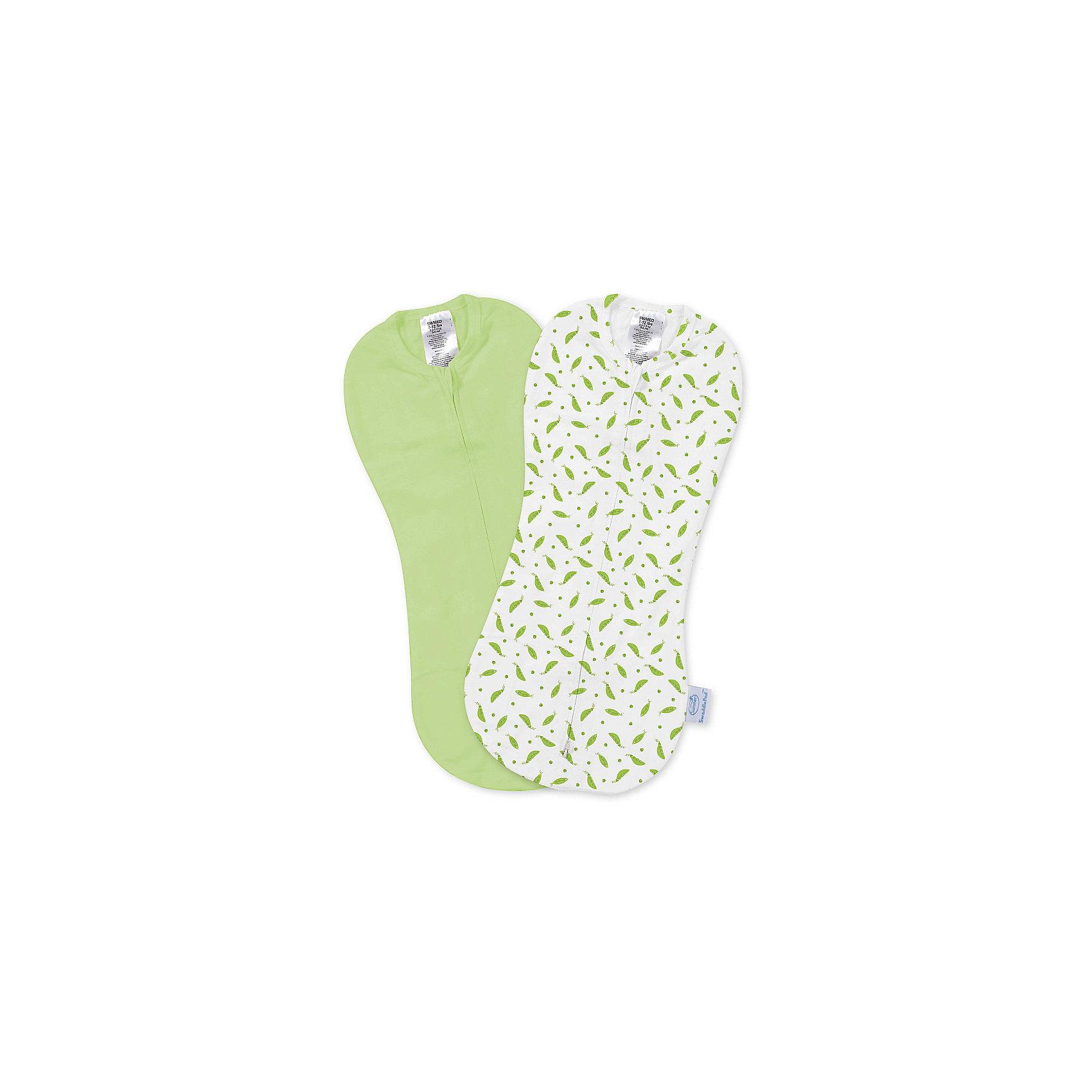 Конверт на молнии Swaddlepod®, (2 шт.), Summer Infant, зеленый/горошекПеленание<br>Конверт на молнии Swaddlepod®, (2 шт.), Summer Infant (Саммер Инфант), зеленый/горошек.<br><br>Характеристики:<br><br>• мягкая ткань с эластичными волокнами<br>• безопасная молния<br>• можно сменить подгузник, не беспокоя малыша<br>• материал: хлопок, эластан<br>• расцветка: зеленый/горошек<br><br>Конверт для пеленания на молнии Swaddlepod®, Summer Infant станет незаменимым помощником заботливых родителей. Конверт изготовлен из мягкого эластичного хлопка, приятного телу. Конструкция молнии защитит подбородок крохи. Вы сможете сменить подгузник, не беспокоя ребенка во сне. Конверт предотвратит пробуждение малыша при вздрагиваниях во сне.<br><br>Конверт на молнии Swaddlepod®, (2 шт.), Summer Infant (Саммер Инфант), зеленый/горошек можно купить в нашем интернет-магазине.<br><br>Ширина мм: 15<br>Глубина мм: 200<br>Высота мм: 250<br>Вес г: 200<br>Возраст от месяцев: 0<br>Возраст до месяцев: 3<br>Пол: Унисекс<br>Возраст: Детский<br>SKU: 5089940