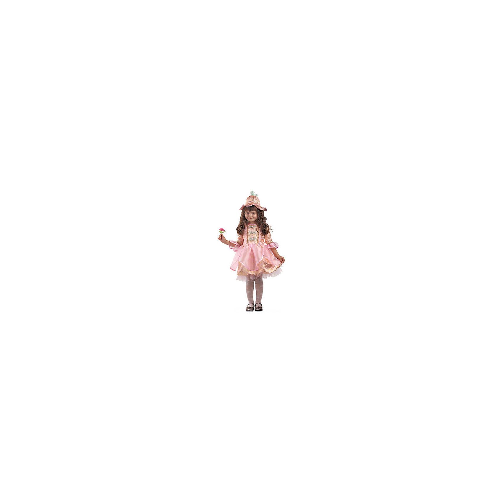 Батик Карнавальный костюм Дюймовочка (Каранвал-премьер) батик карнавальный костюм фея фауна