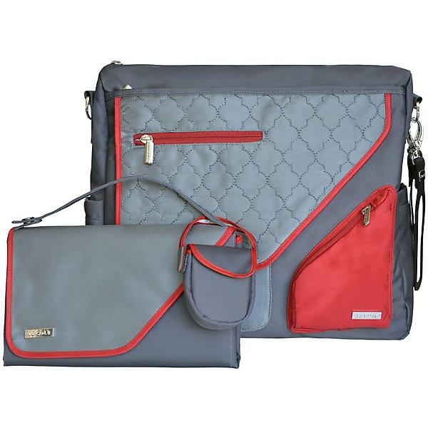Сумка Metra,JJ Cole, красныйАксессуары для колясок<br>Удобная сумка как для мамы, так и для папы. В зависимости от ситуации сумку можно носить 2 способами: с ремнем через плечо и за специальные нескользящие крепления к коляске. Особенности: <br>- Вместительная сумка с 11 внешними и внутренними карманами, кошельком-органайзером, и отдельной маленькой сумочкой для сосок, которая может крепиться не только к сумке, но и к коляске.<br>- В комплекте с креплениями для коляски и большим пеленальным ковриком с застежкой.<br><br>Дополнительная информация: <br><br>- Размер сумки: 40х13х32 см.<br>- Размер коврика: 70х50 см.<br>- Размер кошелечка: 8х9х2.5 см.<br>- Материал: текстиль.<br>- Цвет: красный.<br><br>Купить сумку Metra от JJ Cole, можно в нашем магазине.<br><br>Ширина мм: 120<br>Глубина мм: 450<br>Высота мм: 400<br>Вес г: 900<br>Возраст от месяцев: 0<br>Возраст до месяцев: 588<br>Пол: Унисекс<br>Возраст: Детский<br>SKU: 5093579