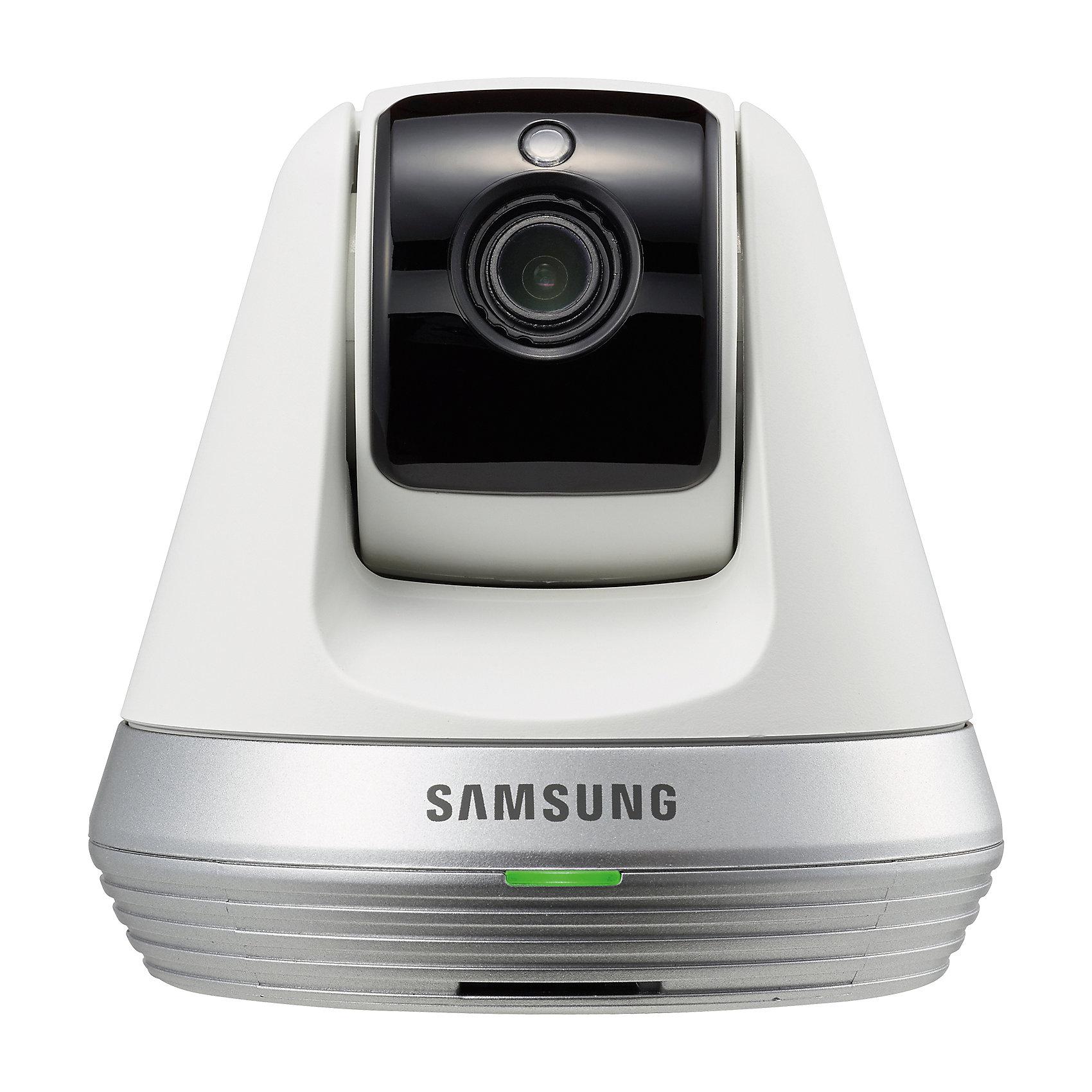 Samsung Видеоняня Wi-Fi SmartCam SNH-V6410PNW, Samsung