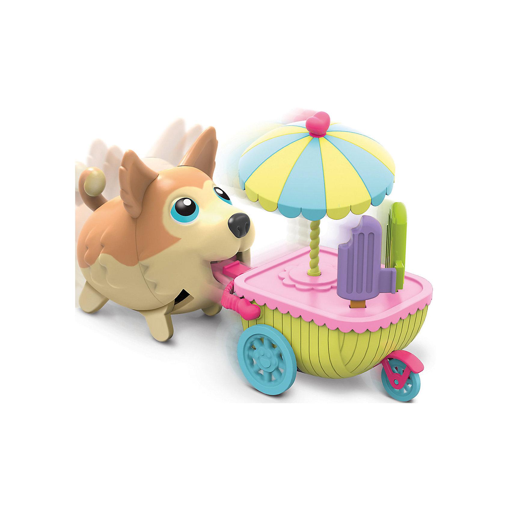 Транспорт Хаски, Chubby PuppiesХарактеристики товара:<br><br>- цвет: разноцветный;<br>- материал: пластик;<br>- размер упаковки: 15х25х11 см;<br>- вес: 350 г;<br>- комплектация: фигурка, транспортное средство. <br><br>Игрушки от бренда Chubby Puppies - это симпатичные животные, которые умеют забавно двигаться. Эта игрушка очень качественно выполнена, поэтому она станет отличным подарком ребенку. Такое изделие отлично тренирует у ребенка разные навыки: играя с ней, малыш развивает мелкую моторику, цветовосприятие, внимание, воображение и творческое мышление.<br>Данная модель дополнена забавным транспортным средством, которое собачка может катать! Из этих фигурок можно собрать целую коллекцию! Изделие произведено из высококачественного материала, безопасного для детей.<br><br>Транспорт Хаски от бренда Chubby Puppies можно купить в нашем интернет-магазине.<br><br>Ширина мм: 110<br>Глубина мм: 150<br>Высота мм: 250<br>Вес г: 350<br>Возраст от месяцев: 36<br>Возраст до месяцев: 2147483647<br>Пол: Женский<br>Возраст: Детский<br>SKU: 5094045
