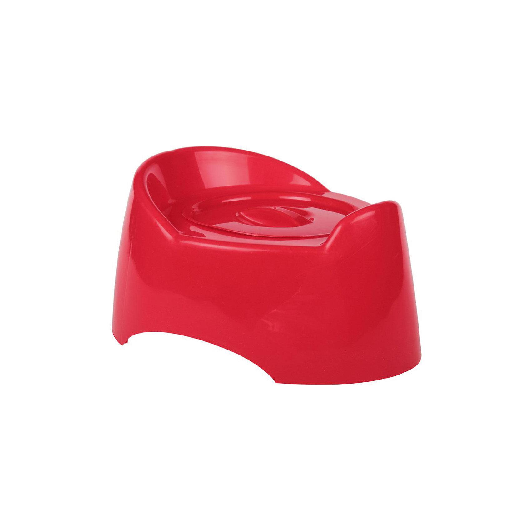 Горшок туалетный Малышок с крыш., Alternativa, красныйГоршок туалетный Малышок с крышкой, Alternativa, красный сделан из пластика, абсолютно безопасного для детей. Имеется небольшой выступ для спинки и выступ между ног. Прилагается крышка.  Горшок Малышок отлично подойдет для того, чтобы приучить ребёнка ходить в туалет самостоятельно. <br><br>Дополнительная информация:<br>-Размер(ШхДхВ):14,3 х23,7х20 см<br>-Цвет: красный<br>-Марка: Alternativa<br><br>Горшок туалетный Малышок с крышкой, Alternativa, красный вы можете приобрести в нашем интернет-магазине.<br><br>Ширина мм: 237<br>Глубина мм: 200<br>Высота мм: 143<br>Вес г: 220<br>Возраст от месяцев: -2147483648<br>Возраст до месяцев: 2147483647<br>Пол: Женский<br>Возраст: Детский<br>SKU: 5096510