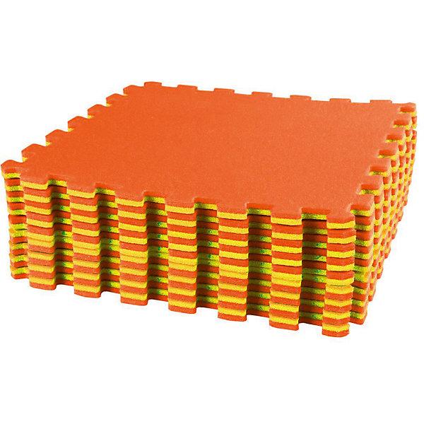 Коврик спортивный (1270х1270), Alternativa, оранжевый-желтыйДетские ковры<br>Коврик спортивный (1270х1270), Alternativa, оранжевый-желтый сделает занятия спортом для вашего ребёнка более безопасными. Коврик не позволит скользить во время упражнений и убережет от случайных ударов об пол. Он изготовлен из пенополиэтилена, который не вызовет аллергическую реакцию. Благодаря ярким цветам коврика, занятия спортом будут проходить в хорошем, позитивном настроении. <br><br>Дополнительная информация:<br> -Размер: 1270х1270<br> -Цвет: оранжевый-жёлтый<br> -Материал: пенополиэтилен <br> -Вес: 860 г<br> -Марка: Alternativa<br><br>Коврик спортивный (1270х1270), Alternativa, оранжевый-желтый вы можете приобрести в нашем интернет-магазине.<br><br>Ширина мм: 1270<br>Глубина мм: 1270<br>Высота мм: 15<br>Вес г: 747<br>Возраст от месяцев: 6<br>Возраст до месяцев: 36<br>Пол: Унисекс<br>Возраст: Детский<br>SKU: 5096515