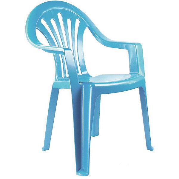 Кресло детское, Alternativa, голубойДетские столы и стулья<br>Характеристики:<br><br>• Предназначение: для дома, для дачи<br>• Пол: для мальчика<br>• Материал: пластик<br>• Цвет: голубой<br>• Размер (Д*Ш*В): 37*57*35 см<br>• Вес: 850 г<br>• Особенности ухода: разрешается мыть теплой водой<br><br>Кресло детское, Alternativa, голубой изготовлено отечественным производителем ООО ЗПИ Альтернатива, который специализируется на выпуске широкого спектра изделий из пластика. Стульчик выполнен из безопасного нетоксичного, но прочного пластика. Он имеет устойчивую форму за счет широко расставленных ножек. Для удобства предусмотрена широкая и высокая спинка, а также подлокотники. Стульчик имеет компактную форму и легкий вес, поэтому его удобно использовать не только дома, но и на даче. Стульчик предназначен для детей, которые уже умеют уверенно сидеть, его можно использовать для кормления или занятий за столом. Стульчик имеет яркую окраску и декор на спинке.<br><br>Кресло детское, Alternativa, голубой можно купить в нашем интернет-магазине.<br><br>Ширина мм: 370<br>Глубина мм: 350<br>Высота мм: 570<br>Вес г: 760<br>Возраст от месяцев: -2147483648<br>Возраст до месяцев: 2147483647<br>Пол: Мужской<br>Возраст: Детский<br>SKU: 5096629