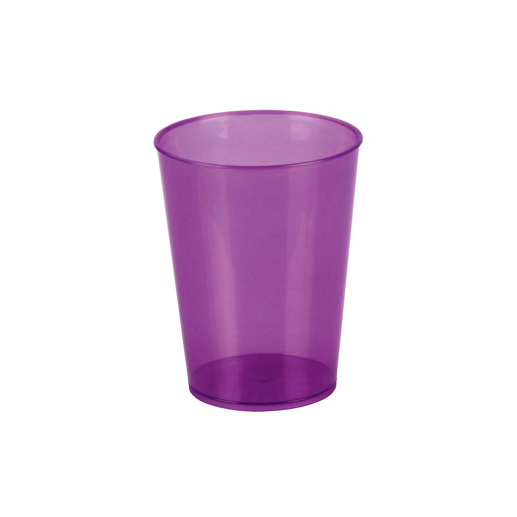 Стакан 350мл, Alternativa, фиолетовыйХарактеристики:<br><br>• Предназначение: для пищевых продуктов, для хранения зубных щеток, карандашей<br>• Материал: пластик<br>• Цвет: фиолетовый <br>• Размер (Д*Ш*В):  8*8*10,5 см<br>• Объем: 350 мл<br>• Особенности ухода: разрешается мыть<br><br>Стакан 350 мл, Alternativa, фиолетовый изготовлен отечественным производителем ООО ЗПИ Альтернатива, который специализируется на выпуске широкого спектра изделий и предметов мебели из пластика. Стакан выполнен из экологически безопасного пищевого пластика, устойчивого к механическим повреждениям и изменению цвета. Стакан можно использовать для холодных напитков, для хранения карандашей, фломастеров или в качестве подставки для зубных щеток, кроме того, он подойдет в качестве мерной емкости для жидкостей и сыпучих продуктов. Изделие имеет компактный размер и легкий вес, поэтому его удобно брать с собой на природу и дачу. <br><br>Стакан 350 мл, Alternativa, фиолетовый можно купить в нашем интернет-магазине.<br><br>Ширина мм: 80<br>Глубина мм: 80<br>Высота мм: 105<br>Вес г: 22<br>Возраст от месяцев: 36<br>Возраст до месяцев: 84<br>Пол: Женский<br>Возраст: Детский<br>SKU: 5096686