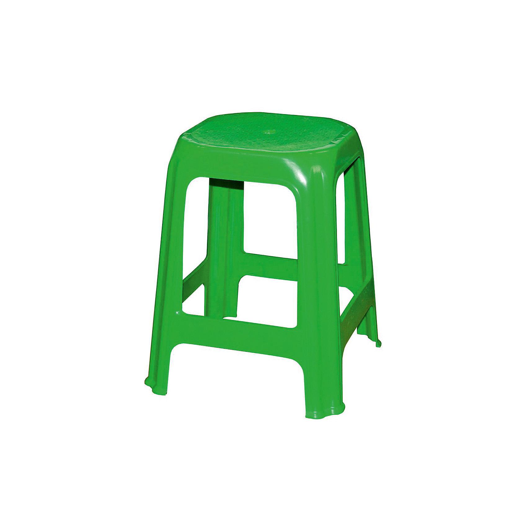 Стул (табурет), Alternativa, зелёный