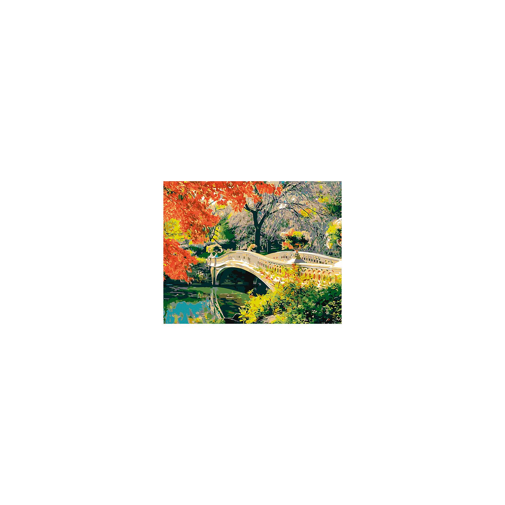 Холст с красками по номерам Романтичный мост 40х50 смРисование<br>замечательные наборы для создания уникального шедевра изобразительного искусства. Создание картин на специально подготовленной рабочей поверхности – это уникальная техника, позволяющая делать Ваши шедевры более яркими и реалистичными. Просто нанесите мазки на уже готовый эскиз и оживите картину! Готовые изделия могут стать украшением интерьера или прекрасным подарком близким и друзьям.<br><br>Ширина мм: 510<br>Глубина мм: 410<br>Высота мм: 25<br>Вес г: 900<br>Возраст от месяцев: 36<br>Возраст до месяцев: 108<br>Пол: Унисекс<br>Возраст: Детский<br>SKU: 5096784