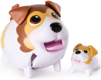 Коллекционная фигурка Шелти , Chubby Puppies